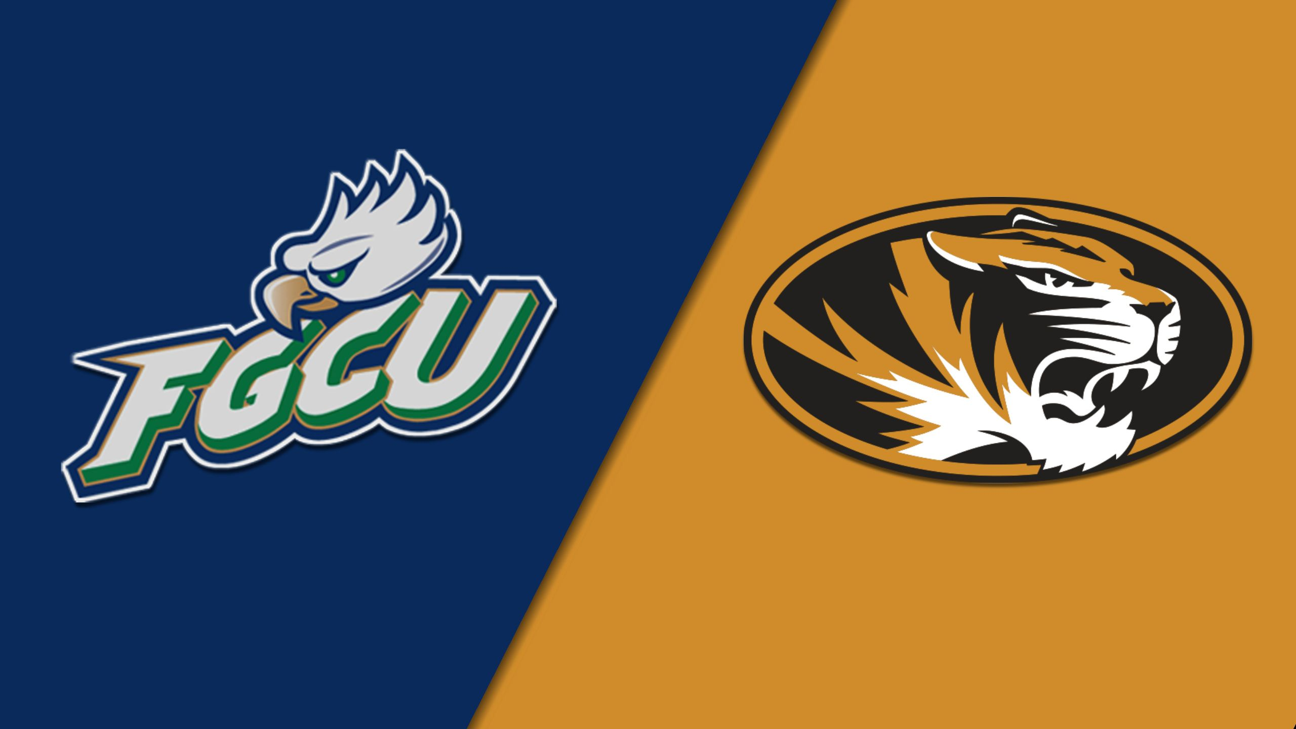 #12 Florida Gulf Coast vs. #5 Missouri (First Round) (NCAA Women's Basketball Championship)