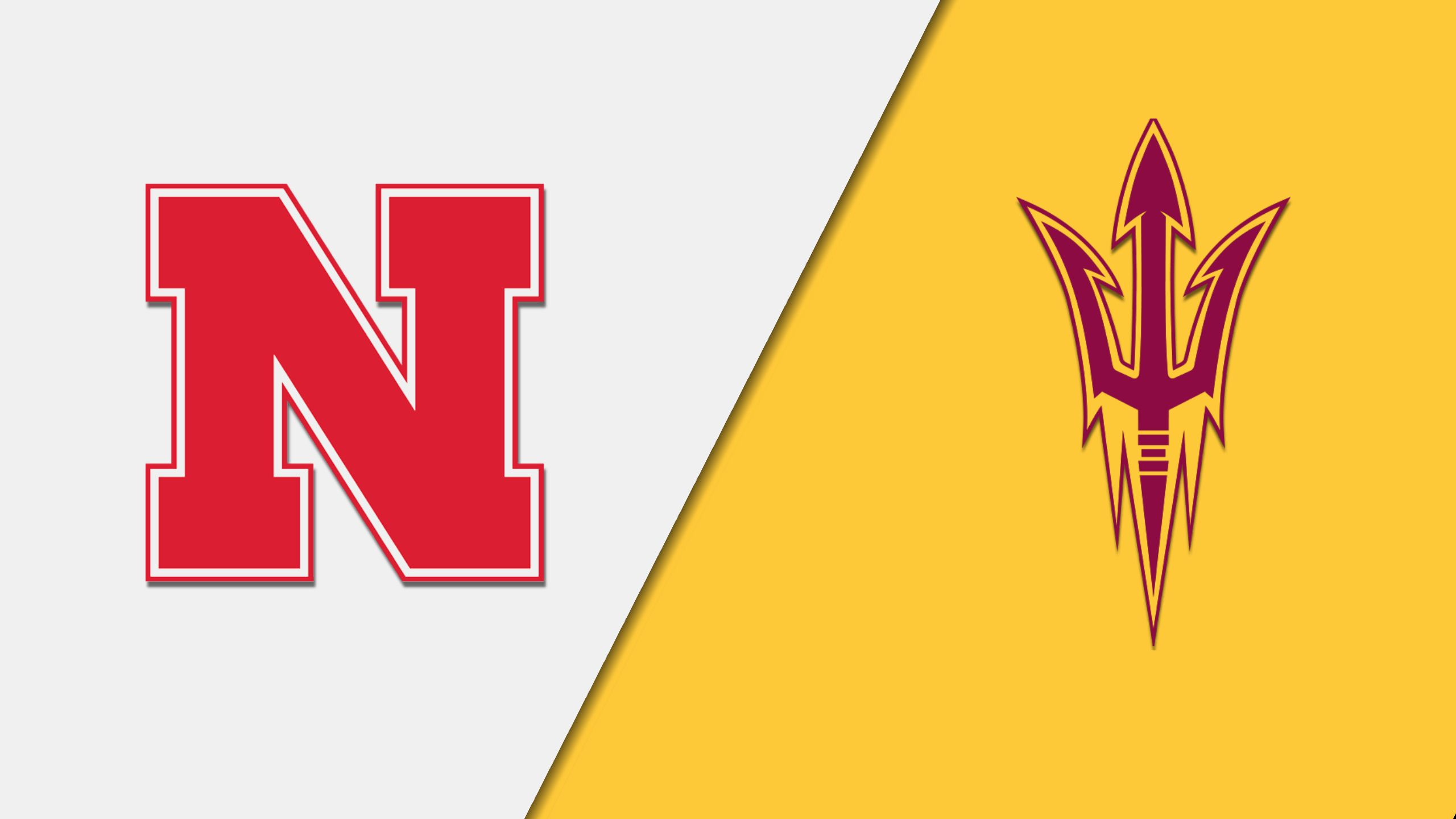 #10 Nebraska vs. #7 Arizona State (First Round) (NCAA Women's Basketball Championship)
