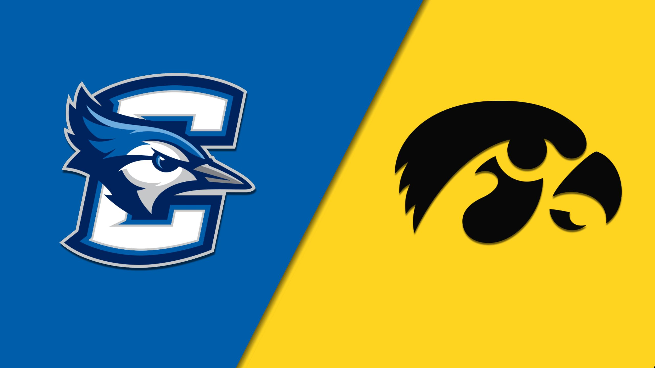 #11 Creighton vs. #6 Iowa (First Round) (NCAA Women's Basketball Championship)