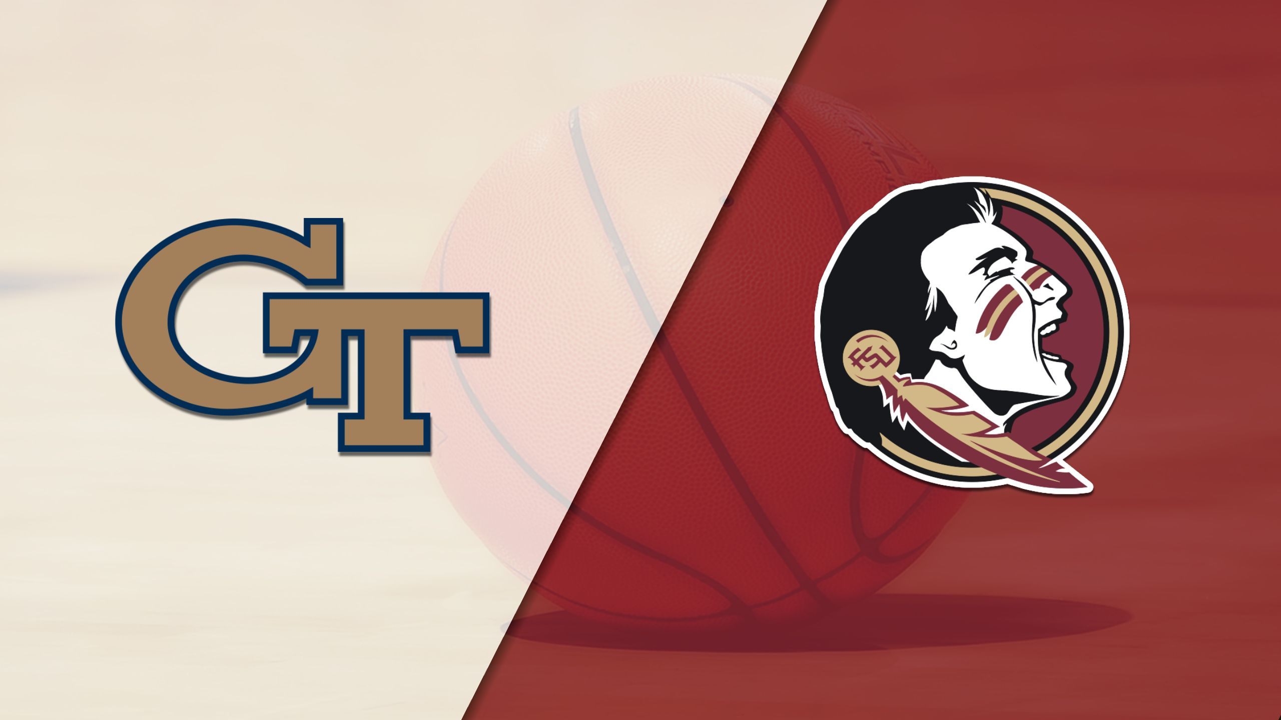 Georgia Tech vs. #9 Florida State (W Basketball)