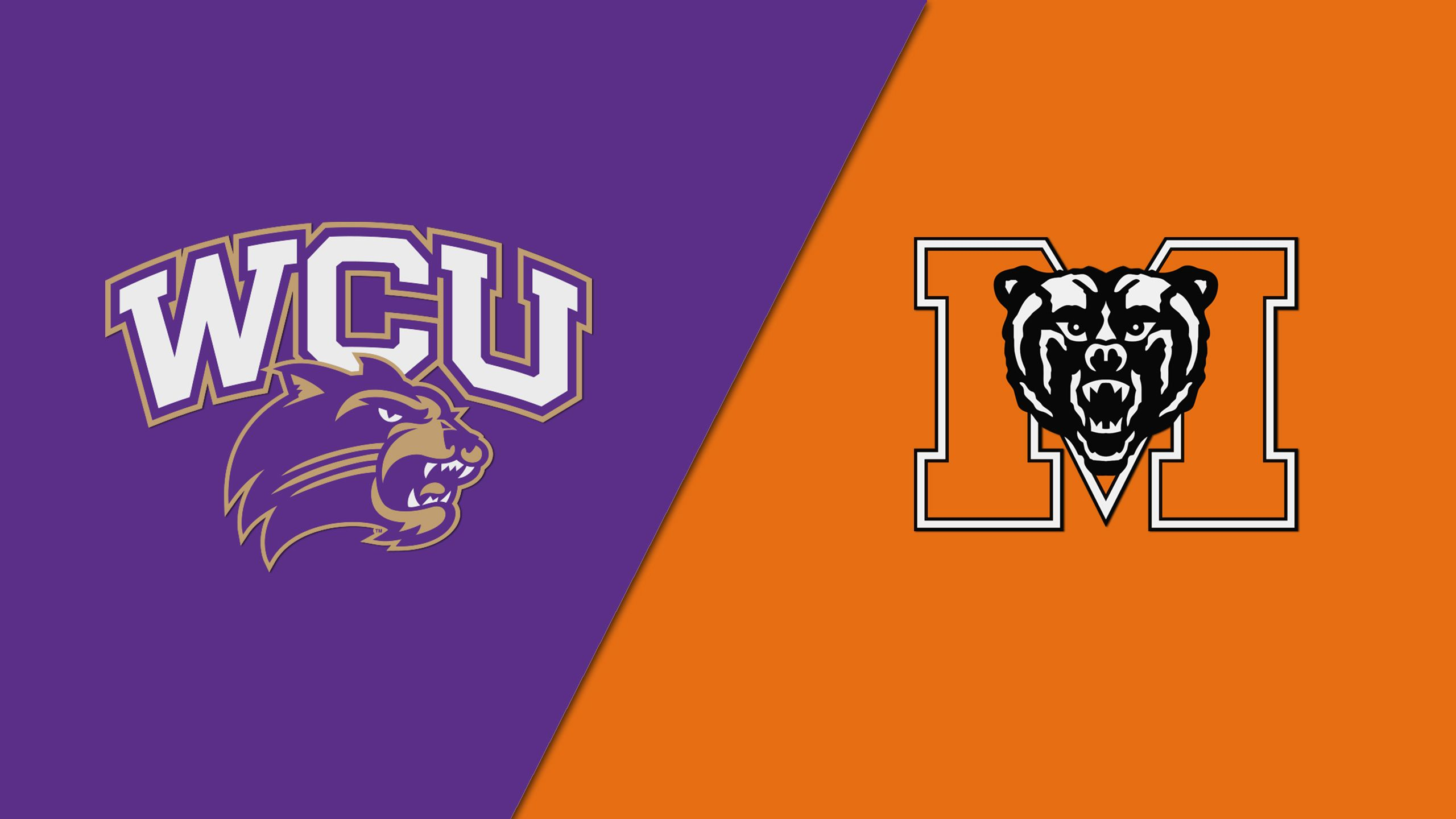 Western Carolina vs. #25 Mercer (Quarterfinal #1) (SoCon Women's Basketball Championship)