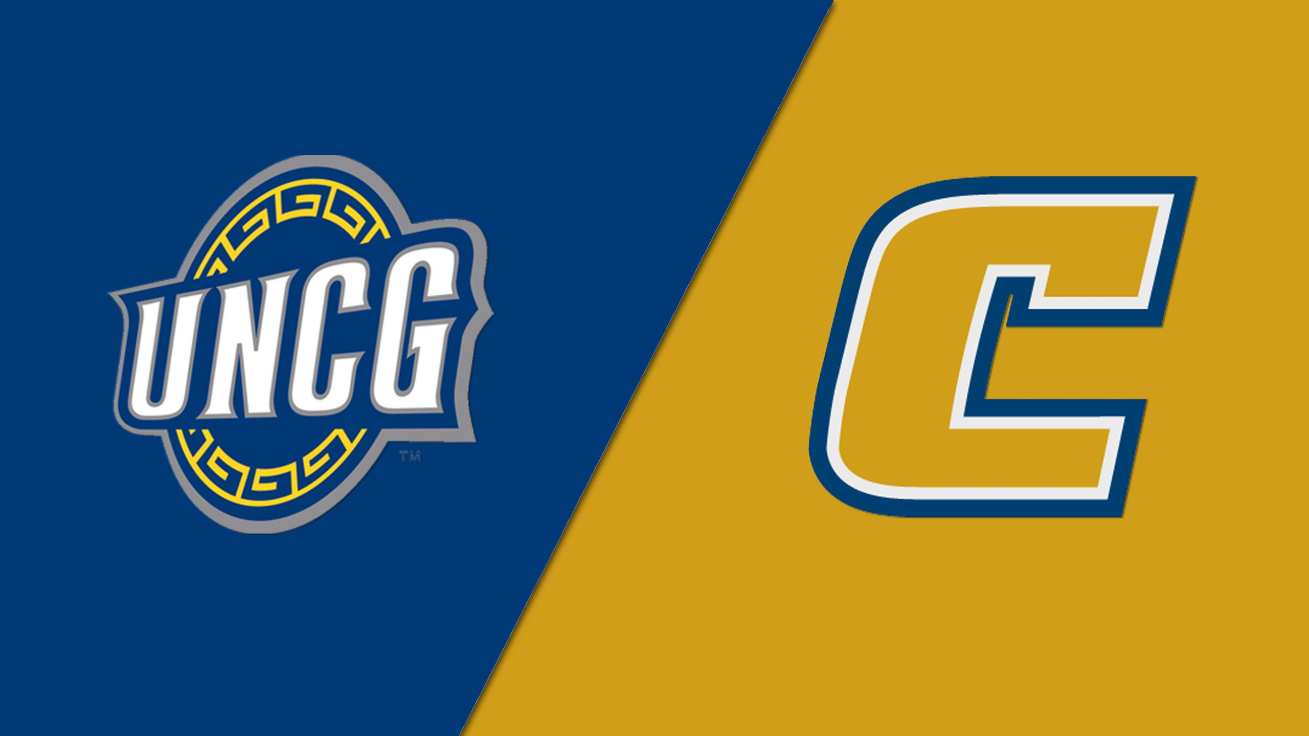UNC Greensboro vs. Chattanooga (Quarterfinal #4) (SoCon Women's Basketball Championship)
