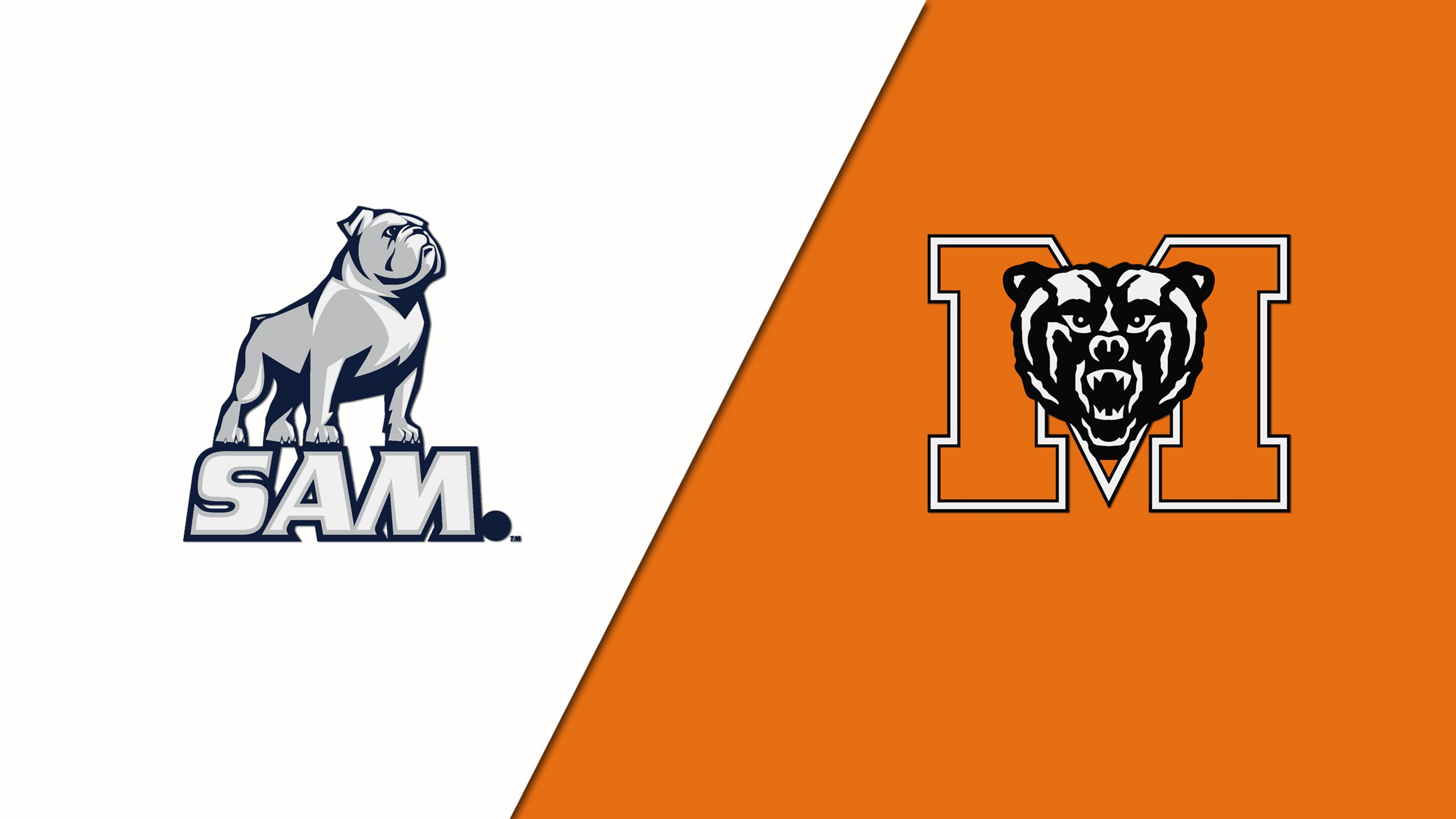 Samford vs. #25 Mercer (Semifinal #1) (SoCon Women's Basketball Championship)