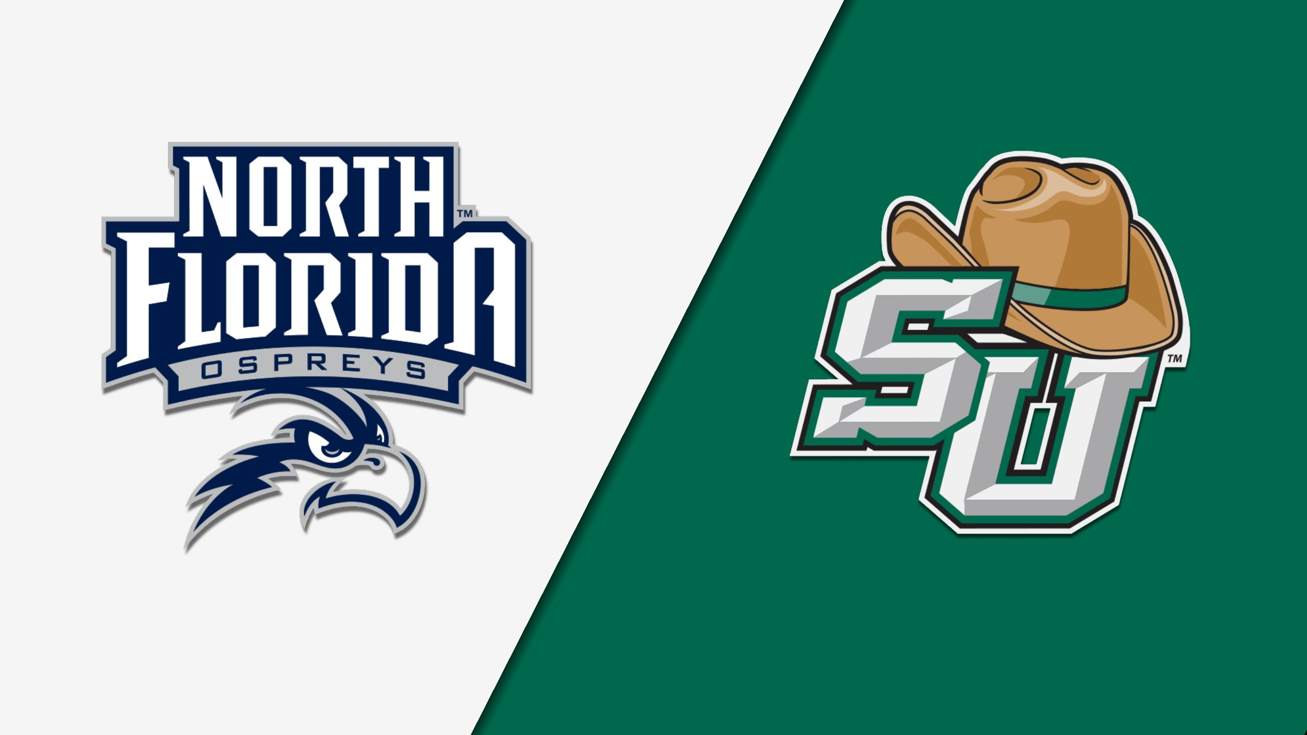 North Florida vs. Stetson (Quarterfinal #3) (Atlantic Sun Women's Basketball Championship)