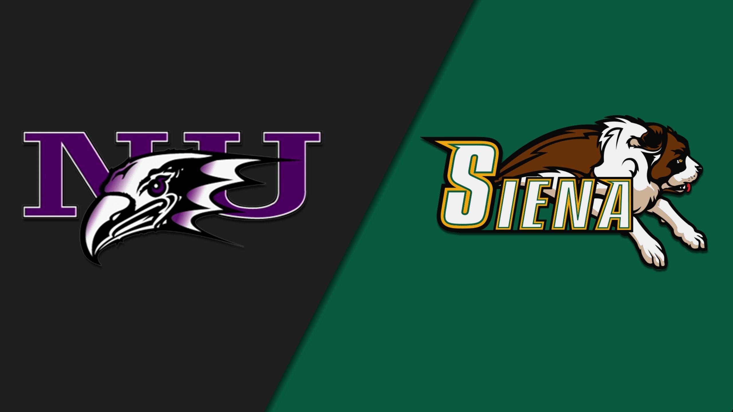 Niagara vs. Siena (Quarterfinal #3) (MAAC Women's Basketball Championship)