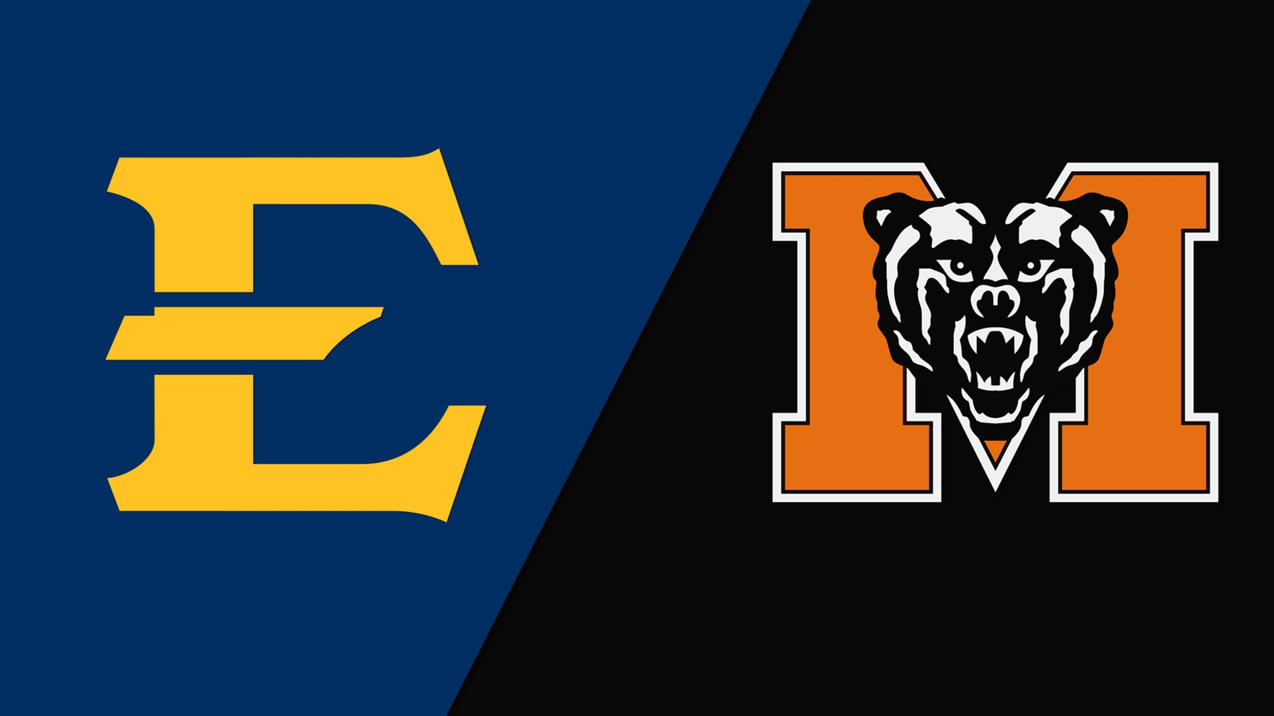 East Tennessee State vs. #25 Mercer (Championship) (SoCon Women's Basketball Championship)