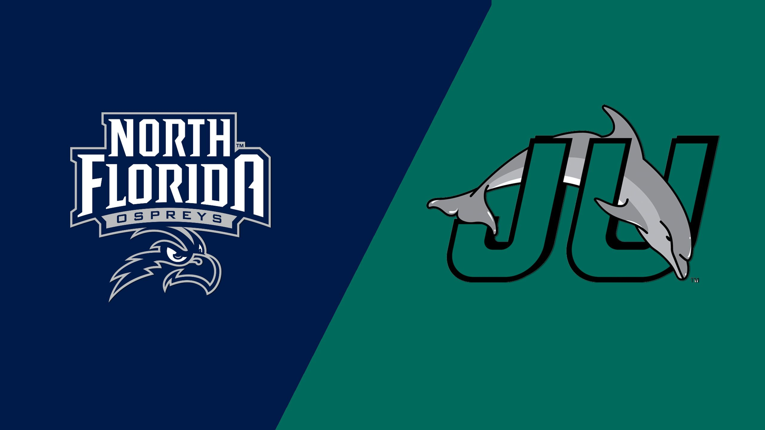 North Florida vs. Jacksonville (Semifinal #2) (Atlantic Sun Women's Basketball Championship)