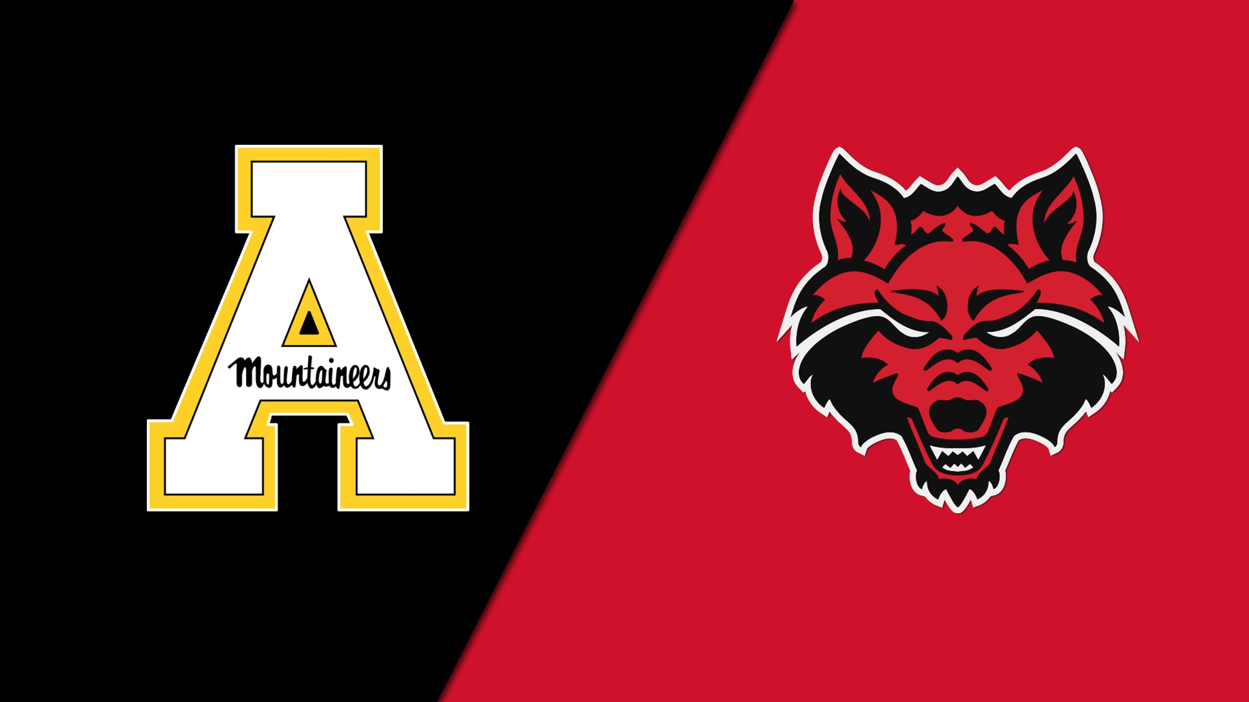 Appalachian State vs. Arkansas State (First Round, Game 1) (Sun Belt Conference Women's Basketball Championship)
