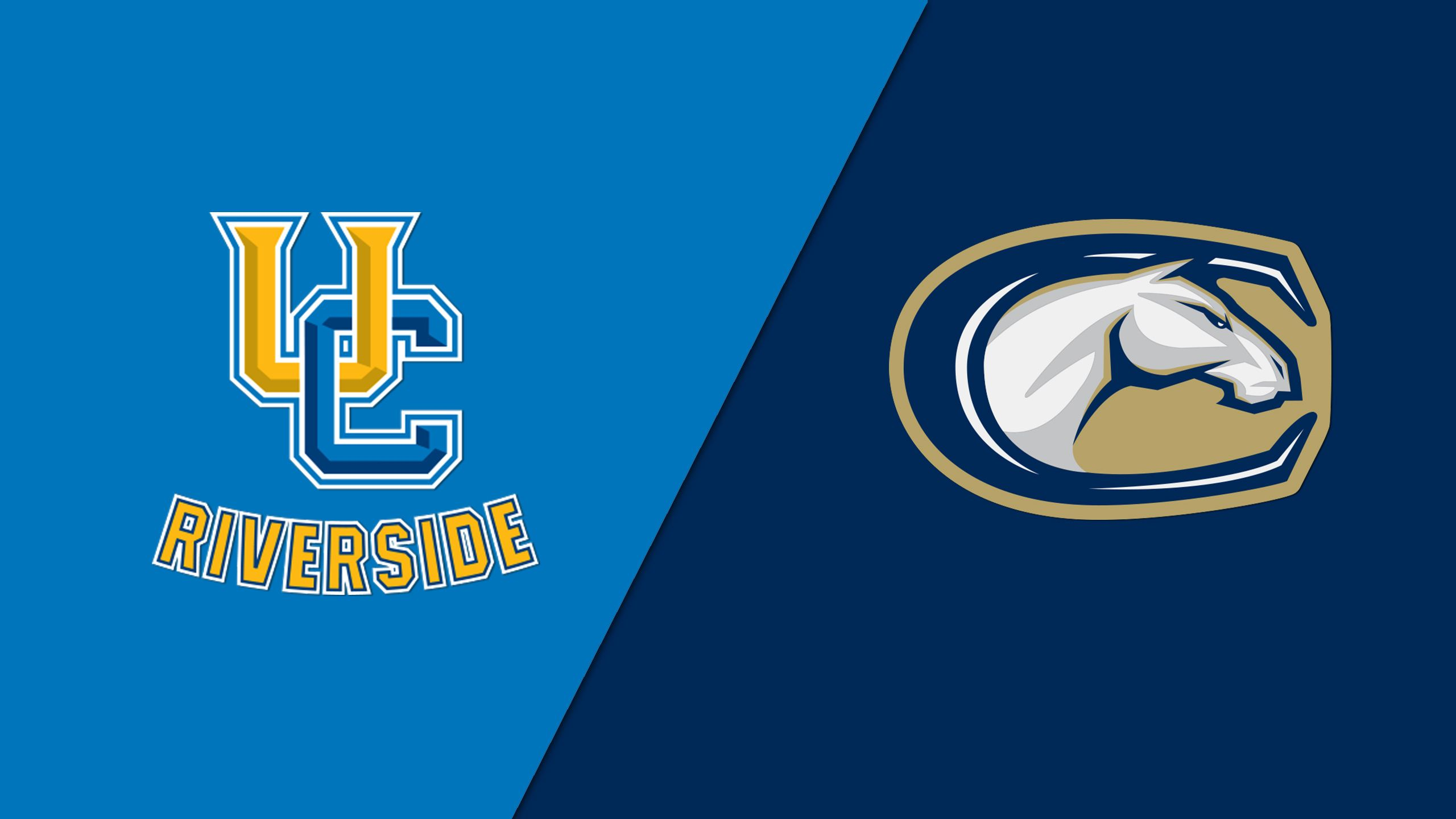 UC Riverside vs. UC Davis (Semifinal #1) (Big West Conference Women's Basketball Tournament)