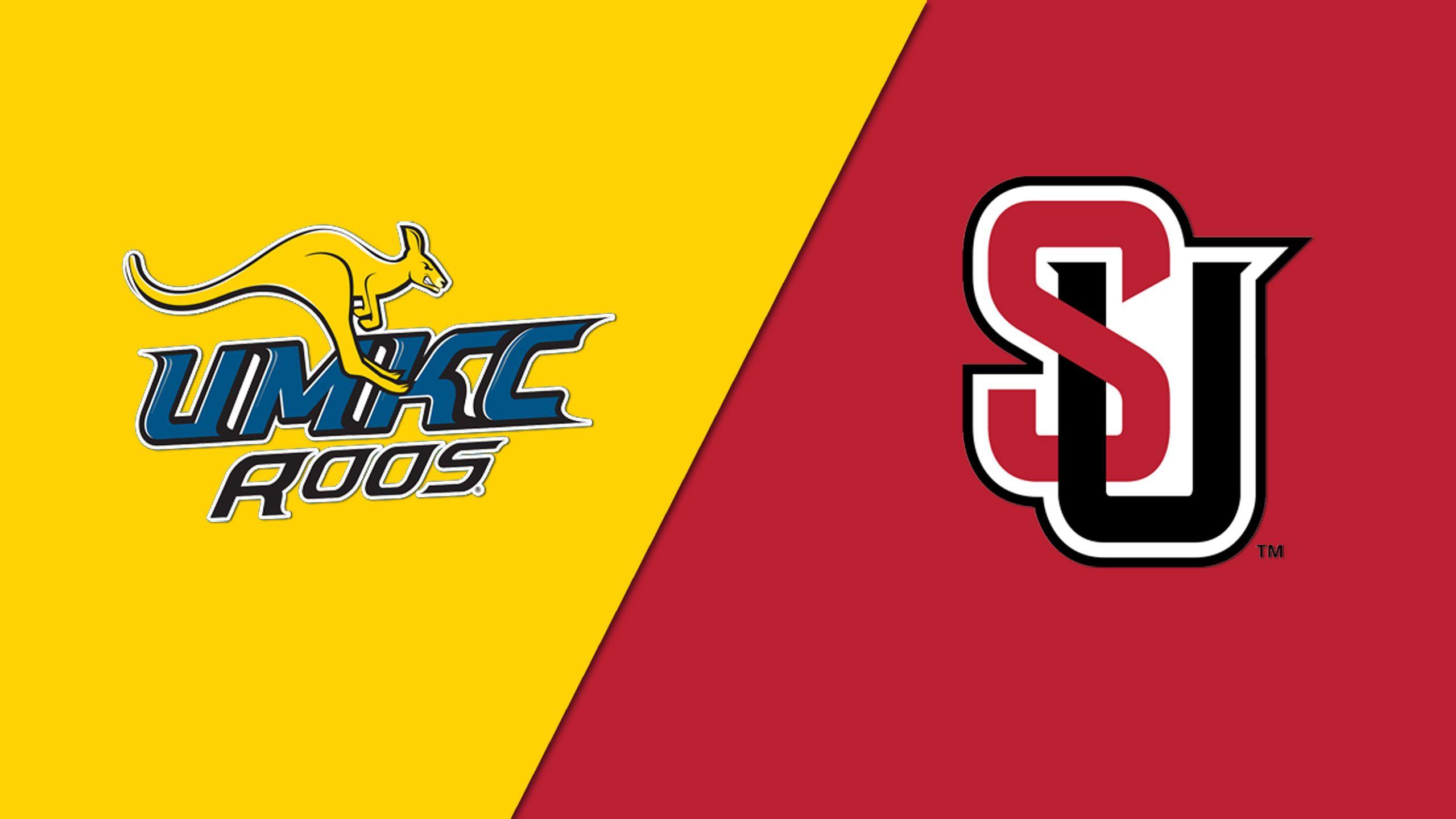 UMKC vs. Seattle (Quarterfinal #4) (WAC Women's Basketball Tournament)