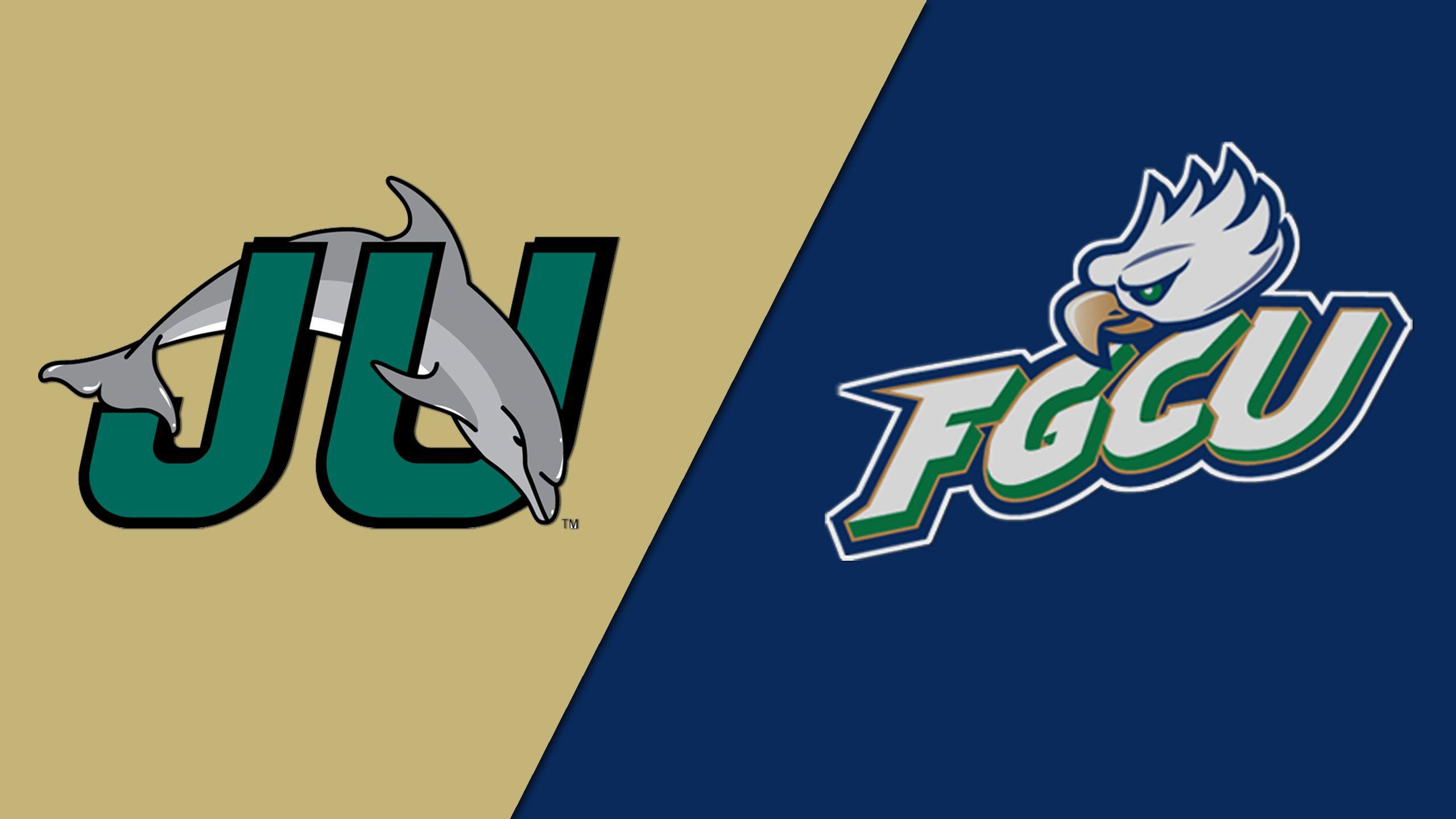 Jacksonville vs. Florida Gulf Coast (Championship) (Atlantic Sun Women's Basketball Championship)