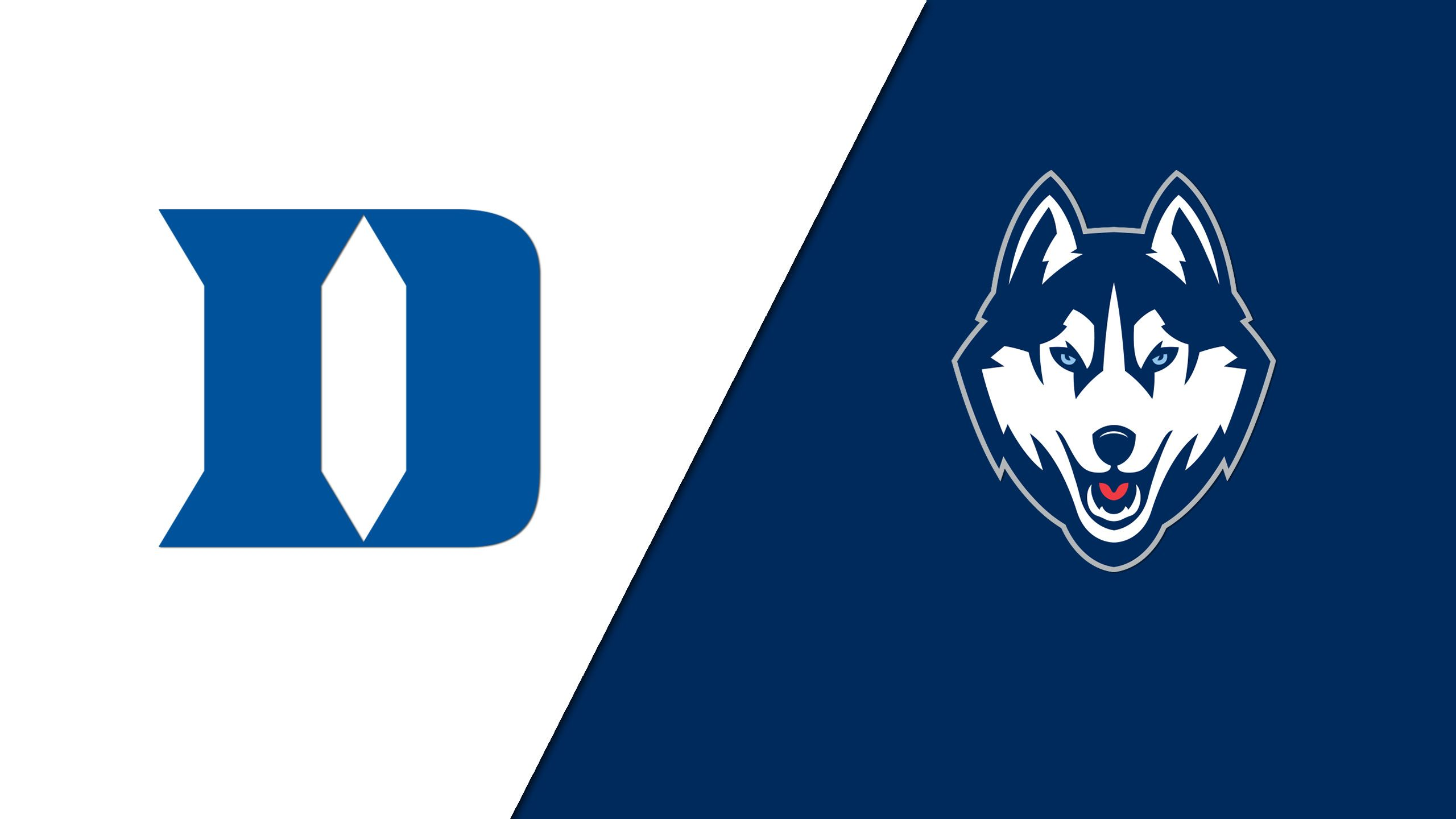 #5 Duke vs. #1 Connecticut (Regional Semifinal) (NCAA Women's Basketball Championship)