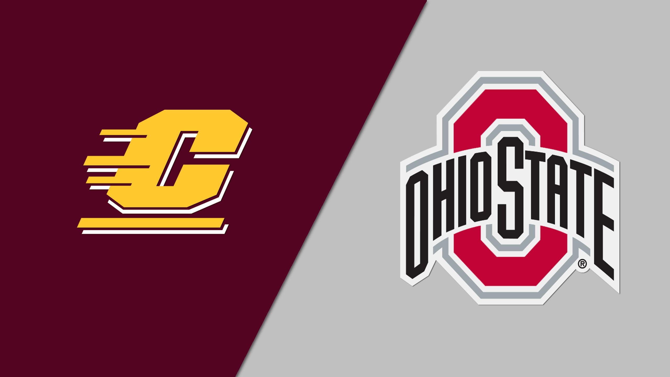 #11 Central Michigan vs. #3 Ohio State (Second Round) (NCAA Women's Basketball Championship)