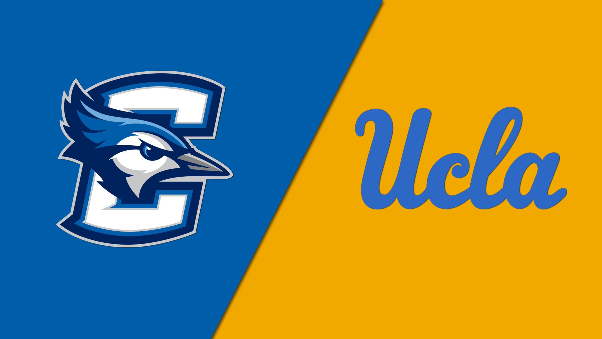 #11 Creighton vs. #3 UCLA (Second Round) (NCAA Women's Basketball Championship)