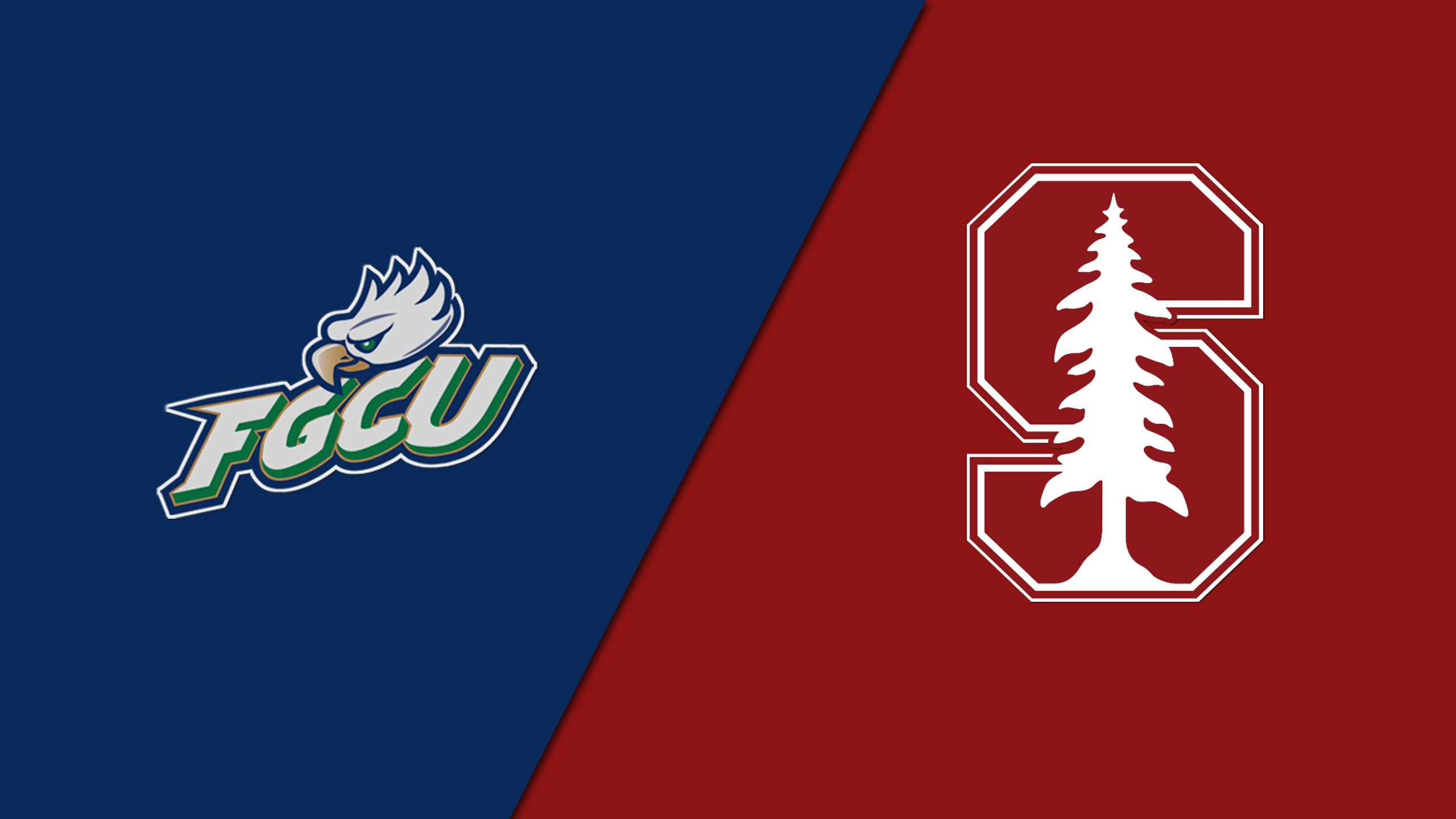 #12 Florida Gulf Coast vs. #4 Stanford (Second Round) (NCAA Women's Basketball Championship)