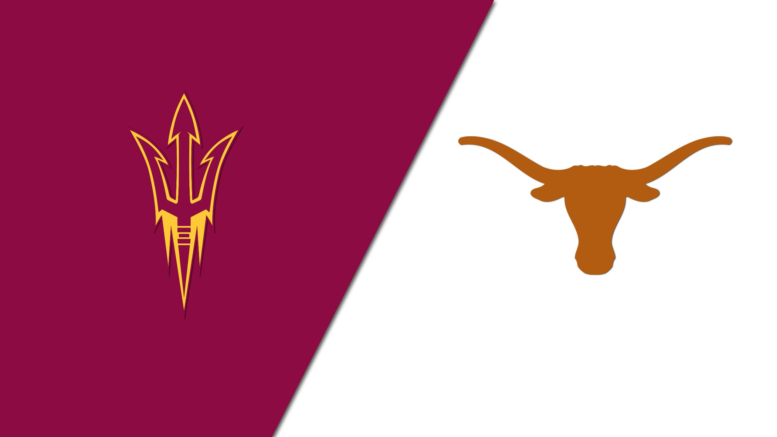 #7 Arizona State vs. #2 Texas (Second Round) (NCAA Women's Basketball Championship)
