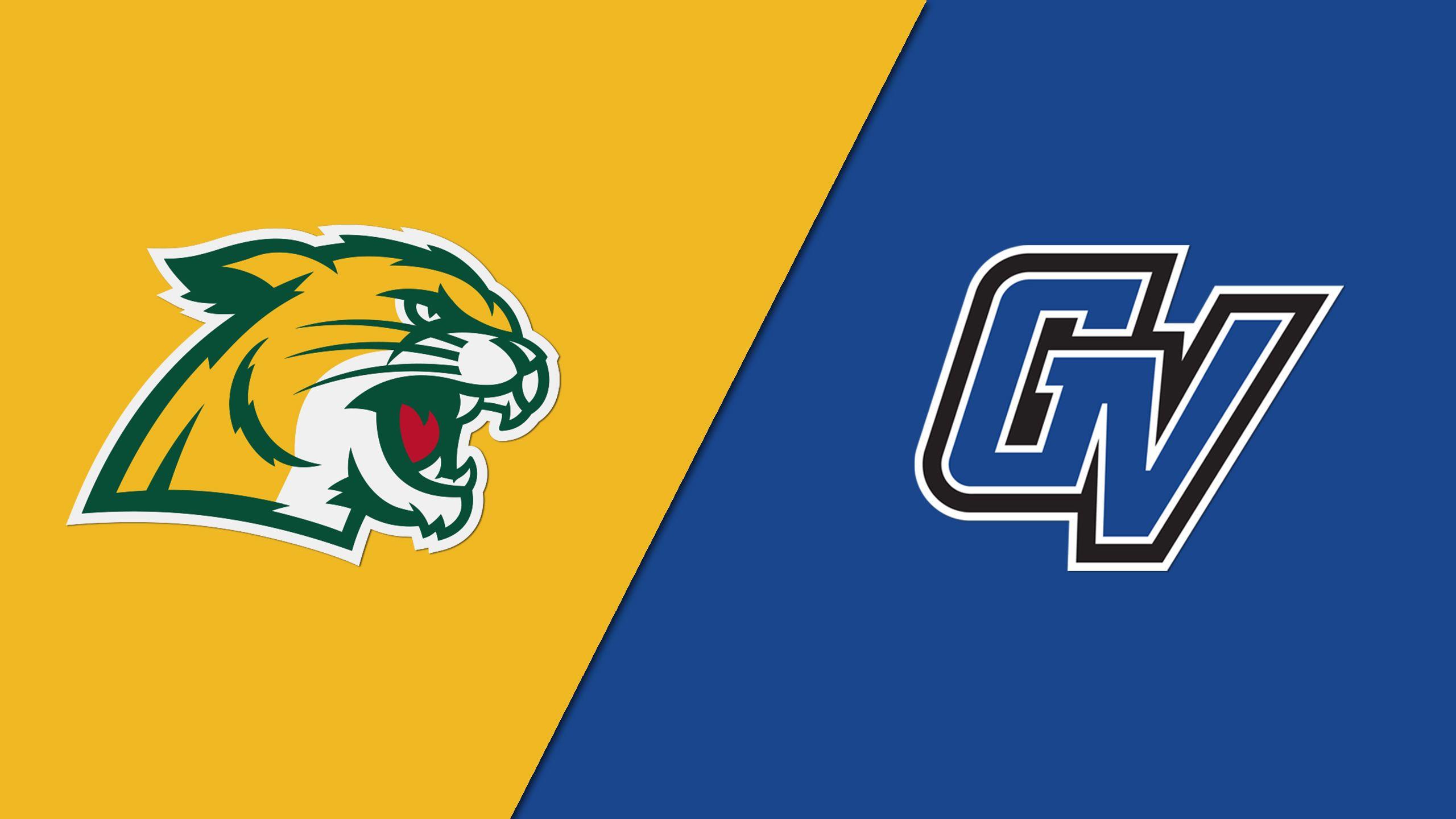 Northern Michigan vs. Grand Valley State (Quarterfinal) (GLIAC Women's Basketball Tournament)