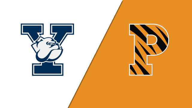 Yale vs. Princeton (Semifinal #1) (The Ivy League Women's Basketball Tournament)
