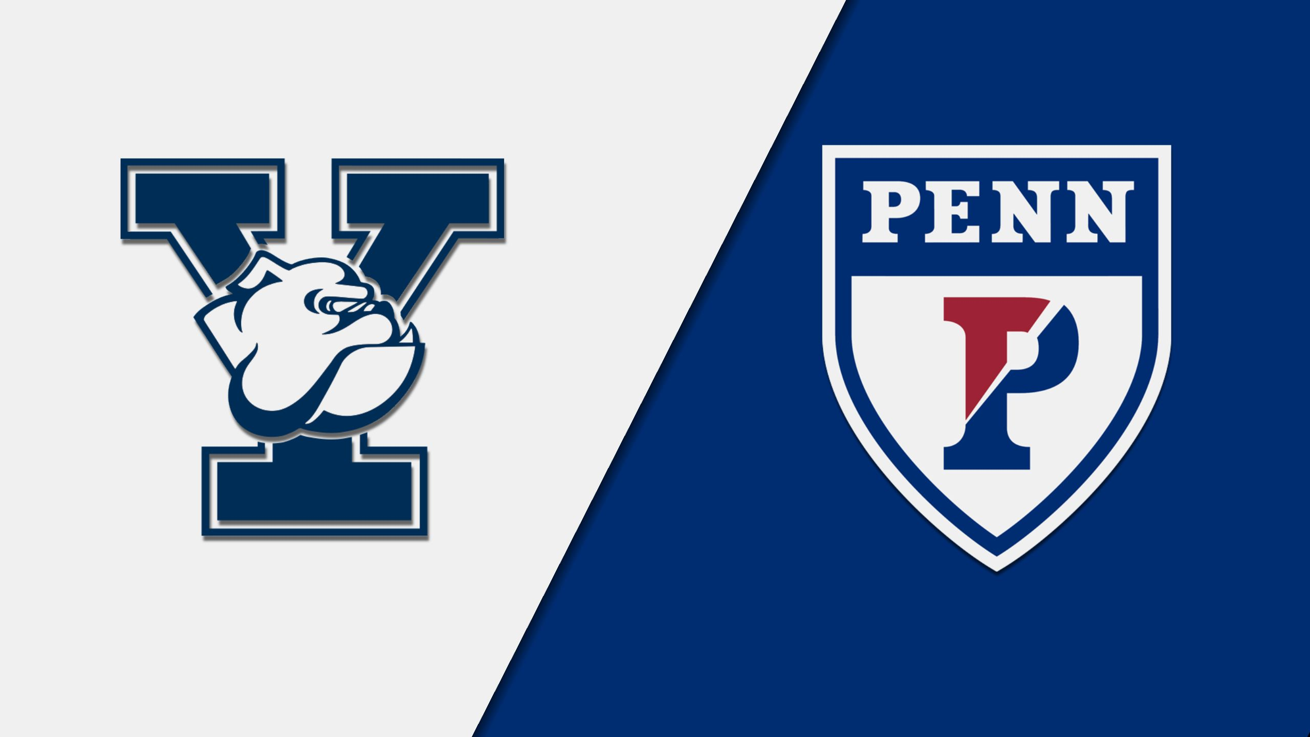 Yale vs. Pennsylvania (W Basketball)