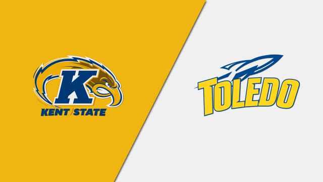 Kent State vs. Toledo (First Round, Game 3) (MAC Women's Basketball Tournament)