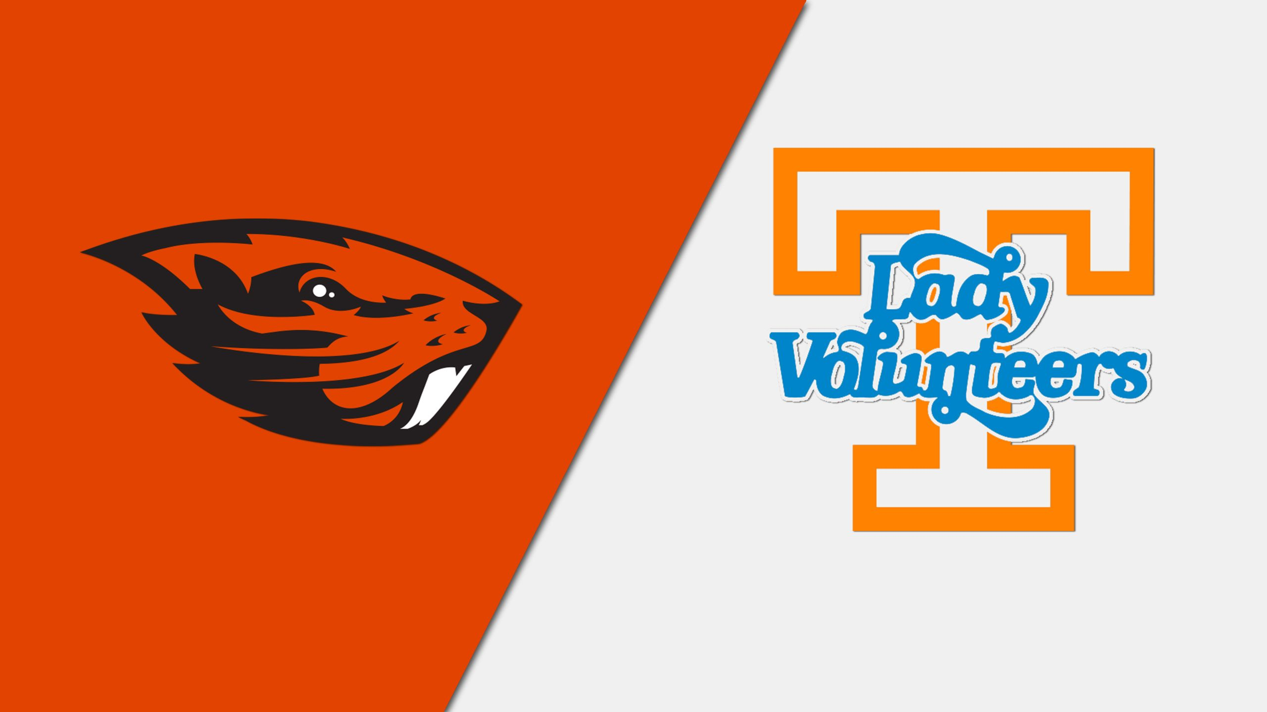 #6 Oregon State vs. #3 Tennessee (Second Round) (NCAA Women's Basketball Championship)