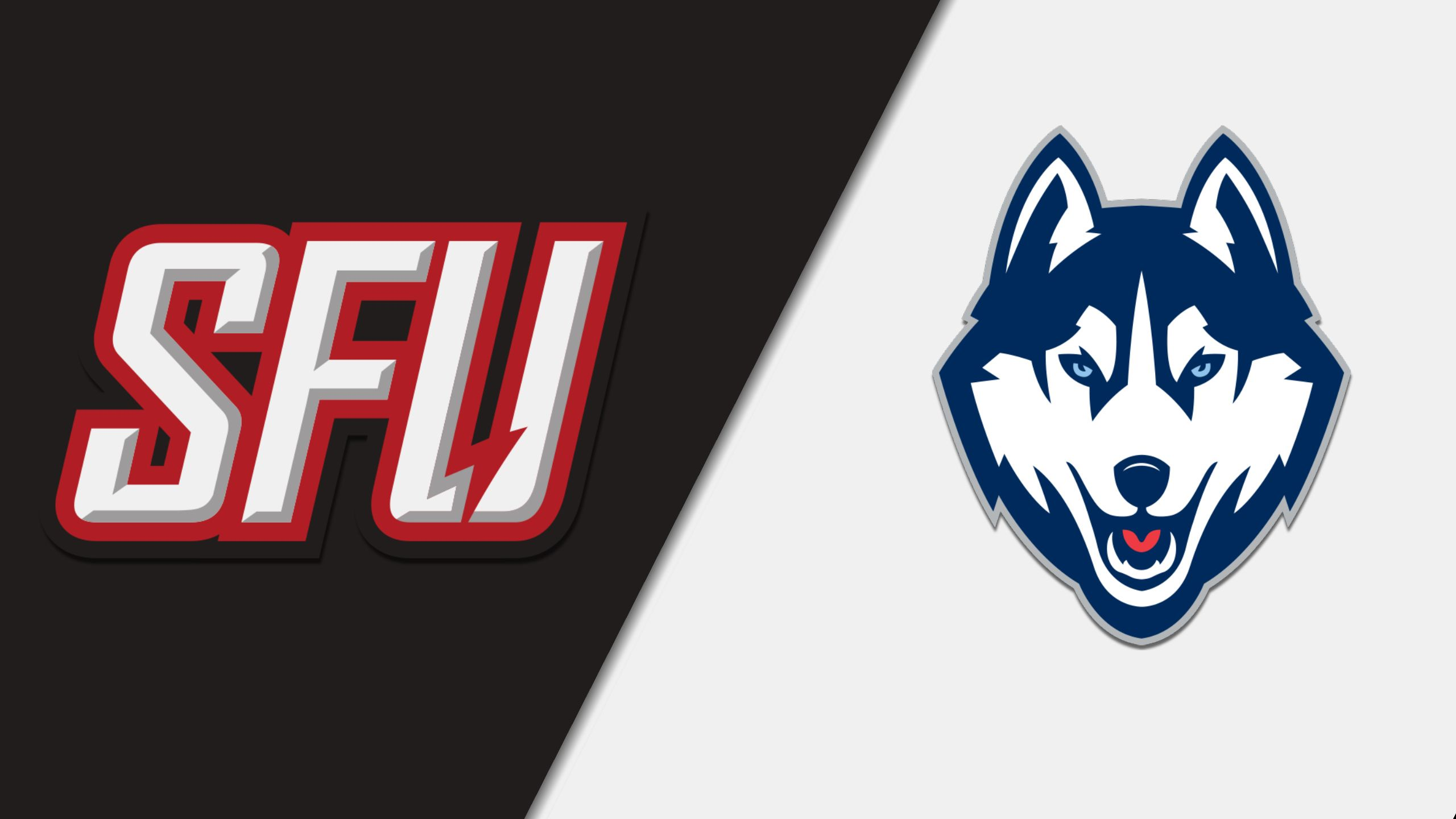 #16 Saint Francis (PA) vs. #1 Connecticut (First Round) (NCAA Women's Basketball Championship)
