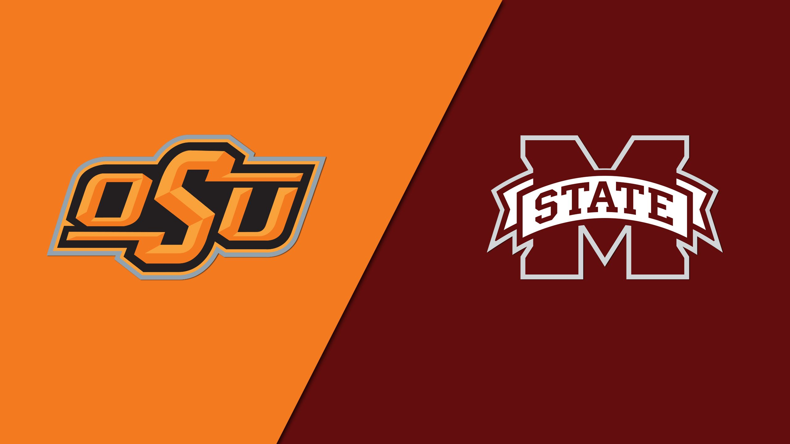 #9 Oklahoma State vs. #1 Mississippi State (Second Round) (NCAA Women's Basketball Championship)