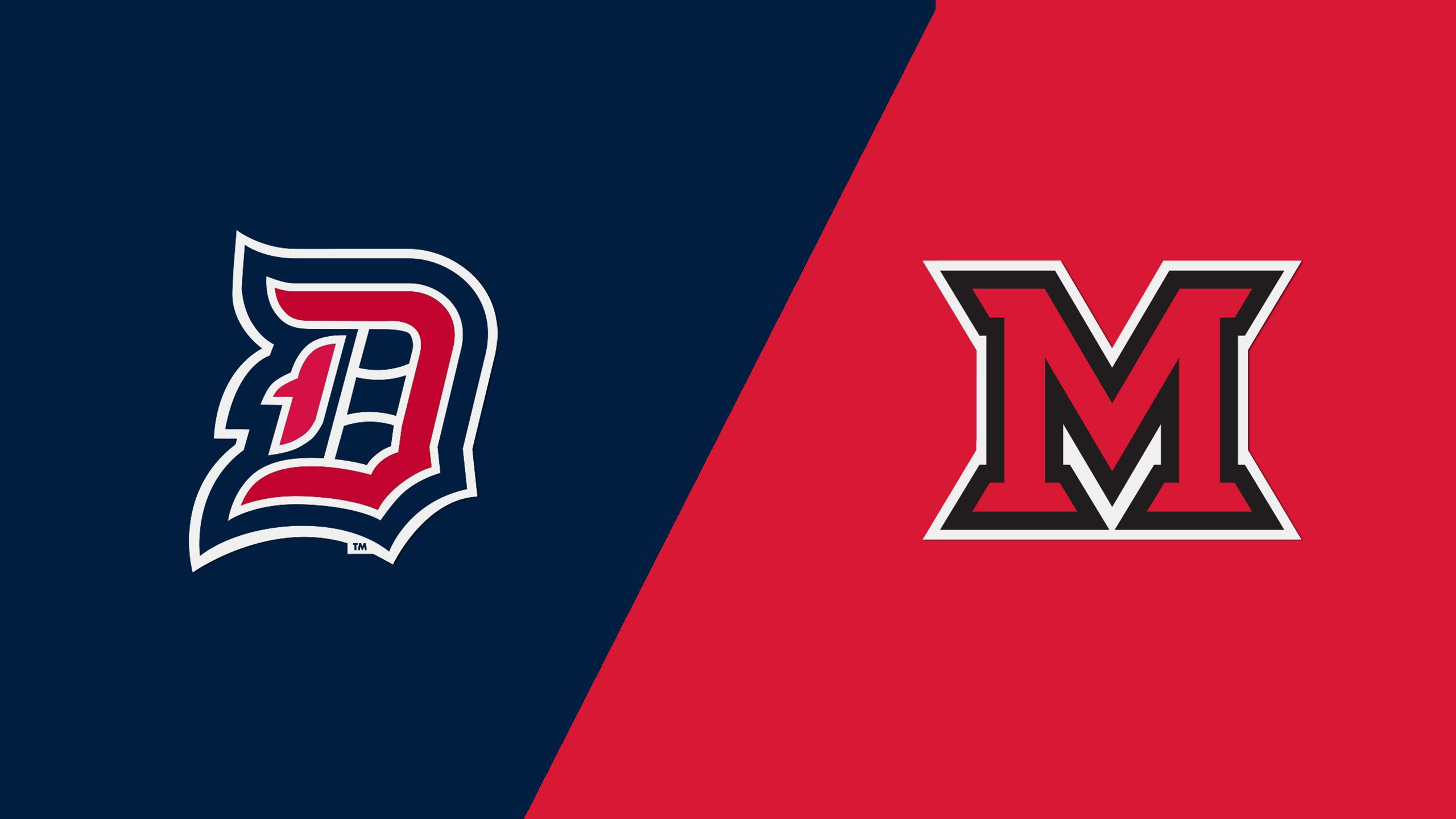 Duquesne vs. Miami (OH) (First Round) (WNIT)