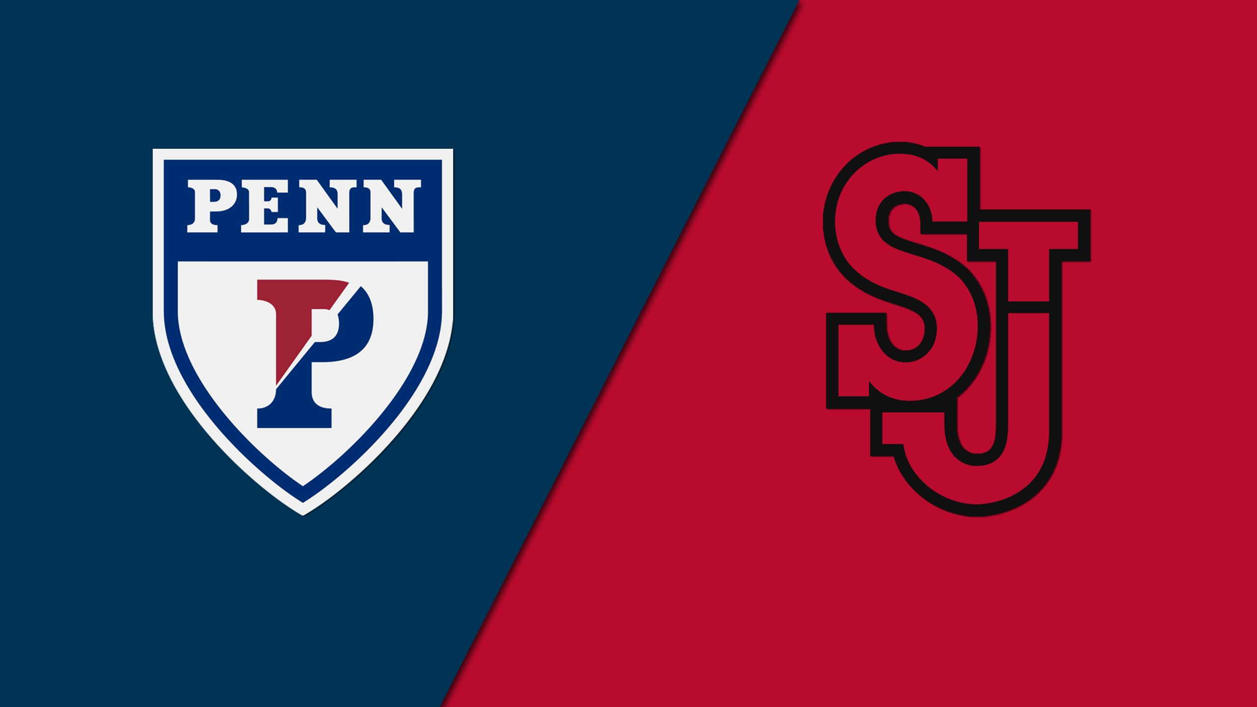 Pennsylvania vs. St. John's (Second Round) (WNIT)