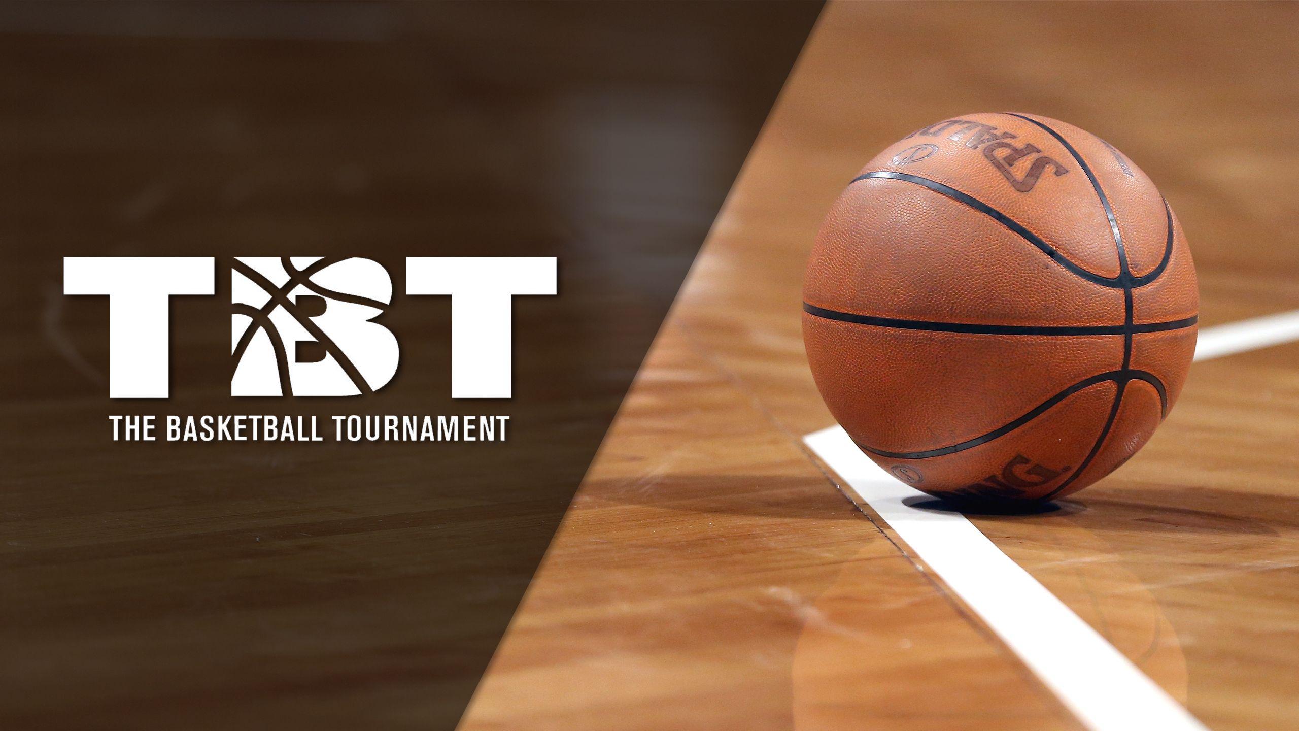 Team Utah (Utah Alumni) vs. Few Good Men (Gonzaga Alumni) (TBT)
