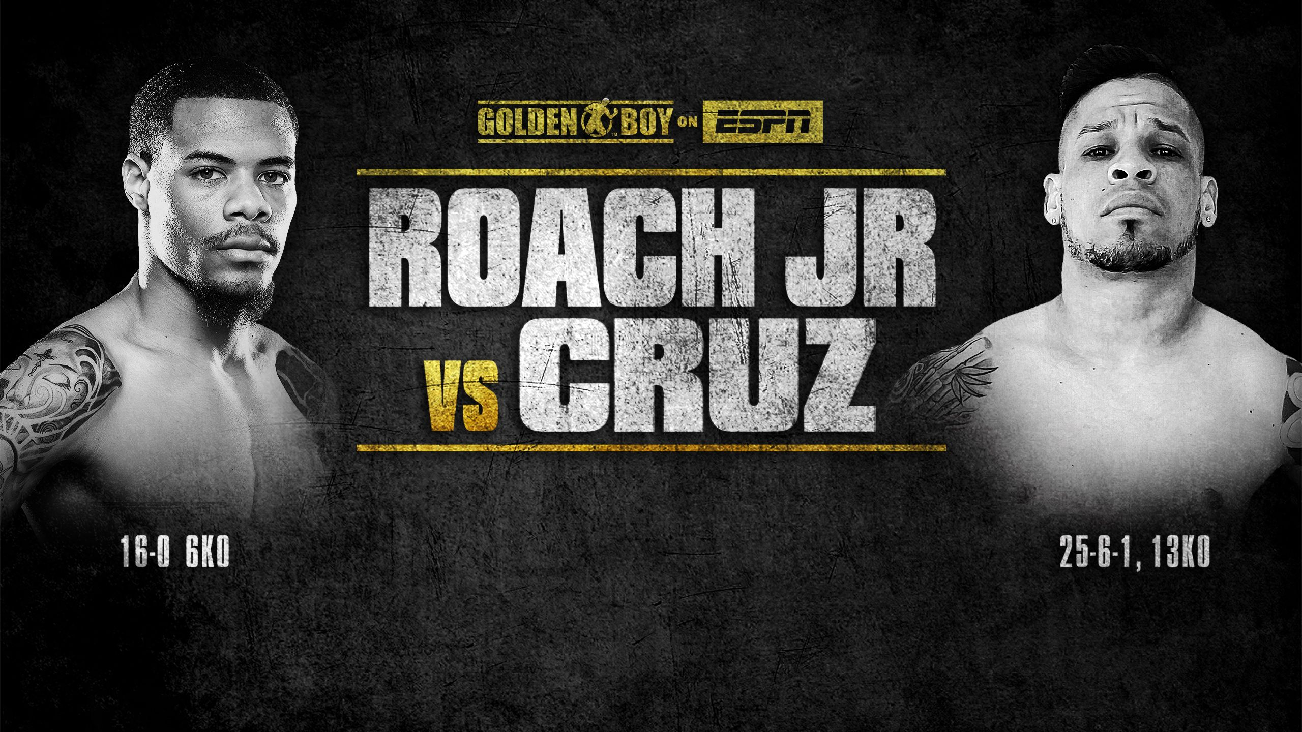 Lamont Roach Jr. vs. Orlando Cruz