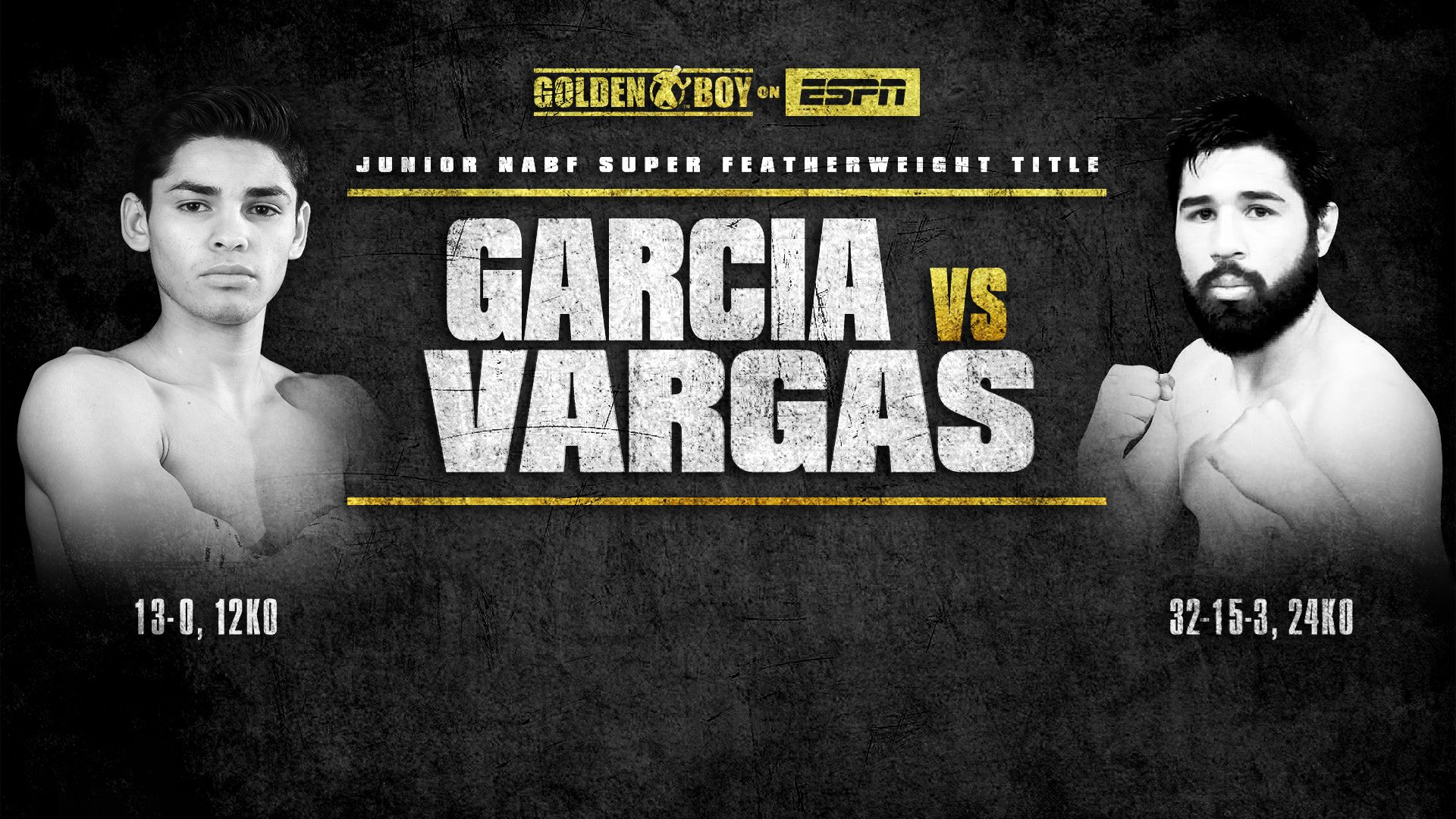 Ryan Garcia vs. Fernando Vargas