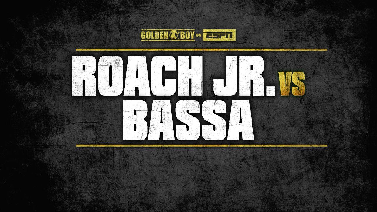 Lamont Roach Jr. vs. Deivis Julio Bassa