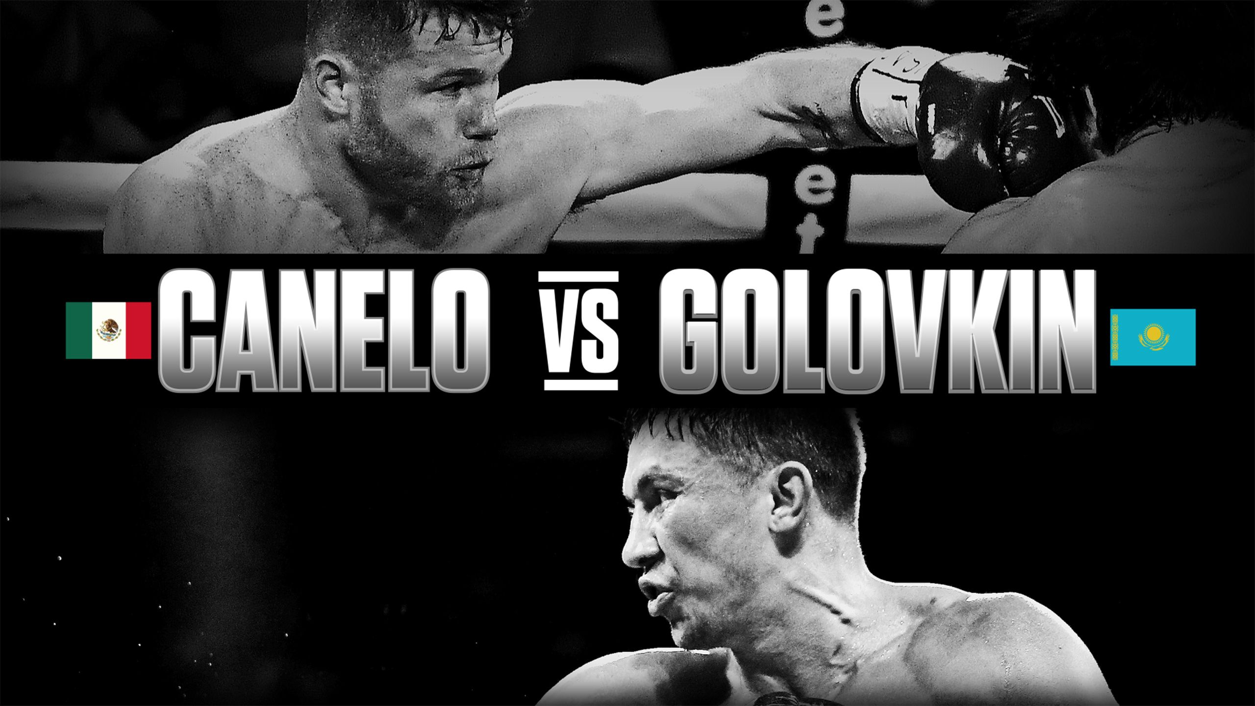 Canelo vs. Golovkin Official Press Conference