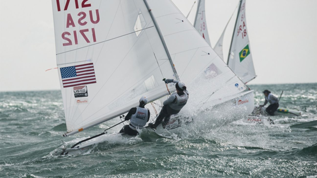 2016 World Sailing Cup