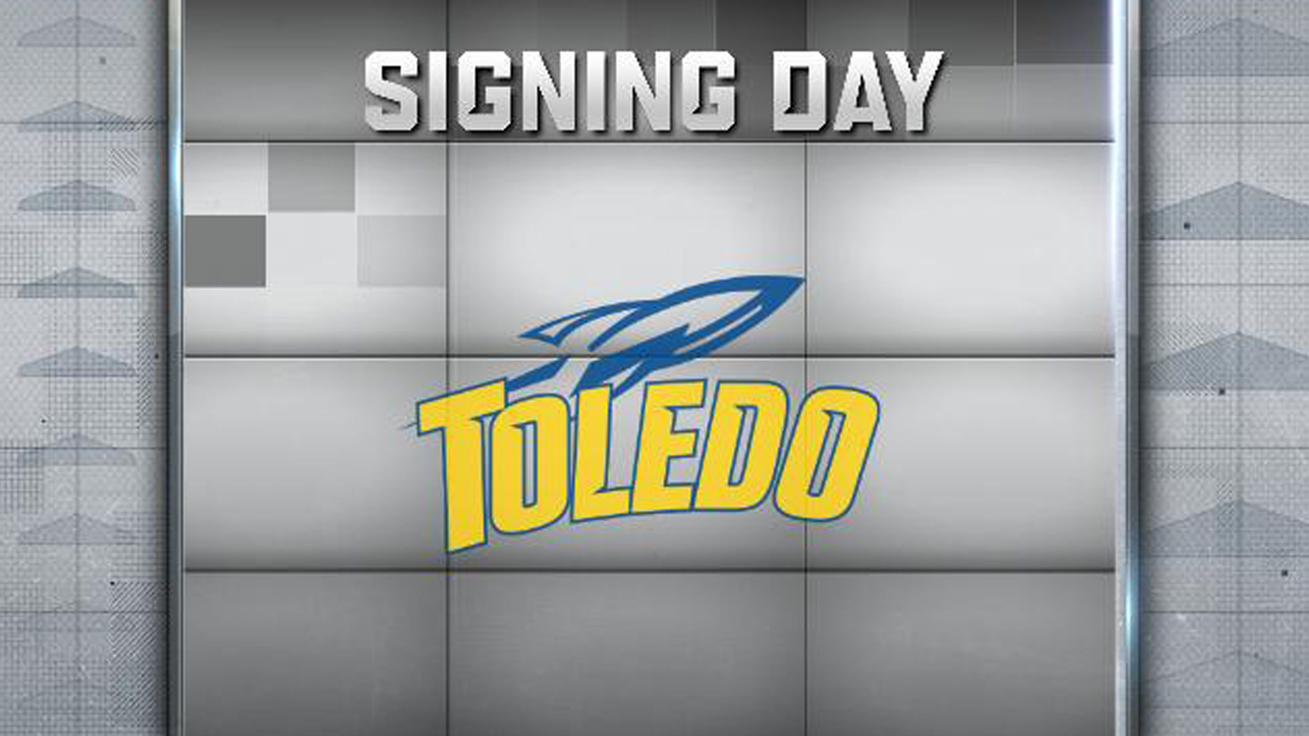Toledo National Signing Day