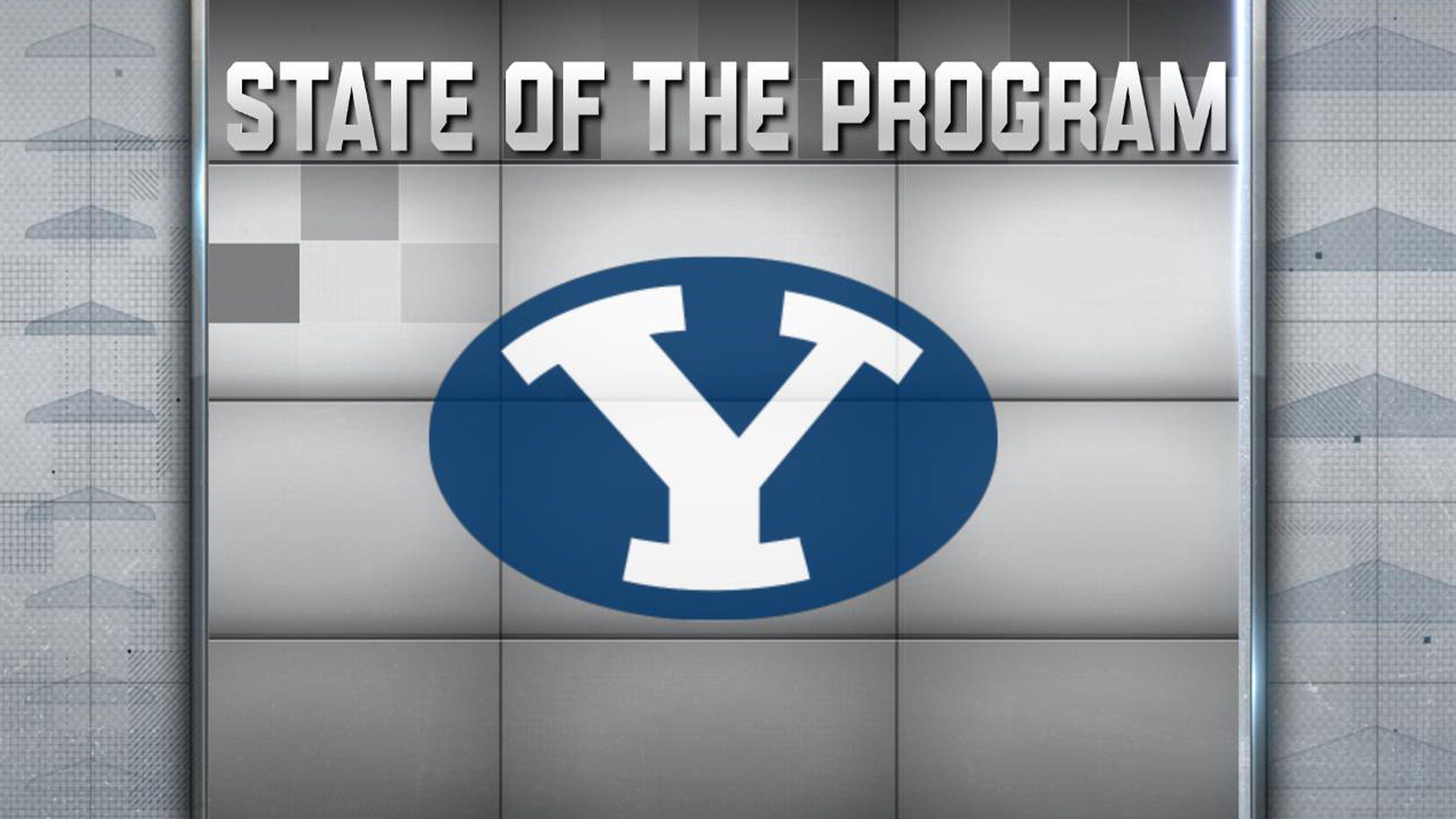BYU Media Day: State of the Program