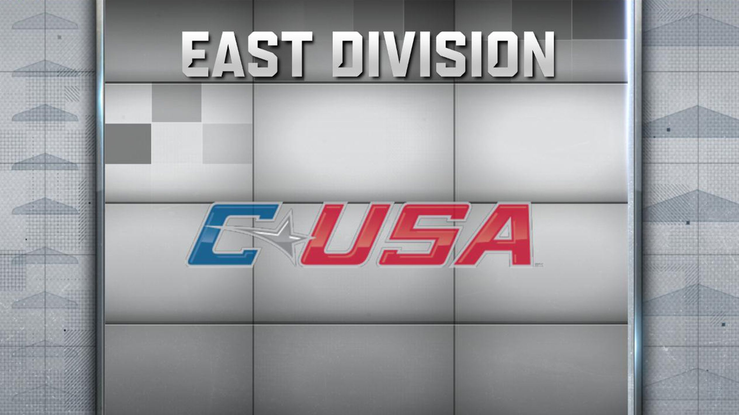 C-USA Football Kickoff - East Division