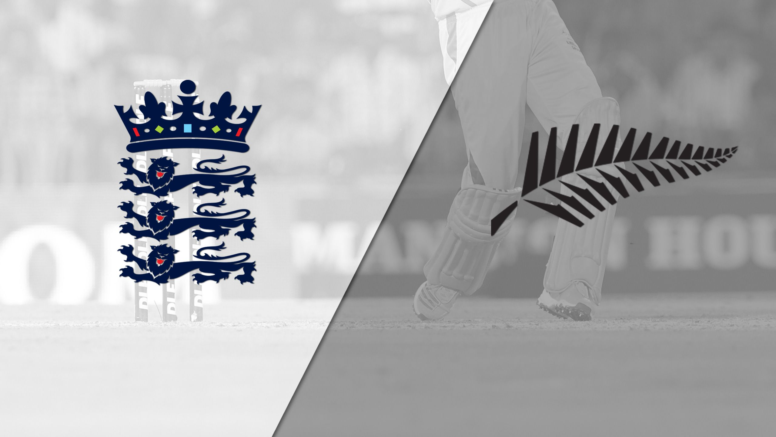 England vs. New Zealand (1st ODI) (International Cricket)