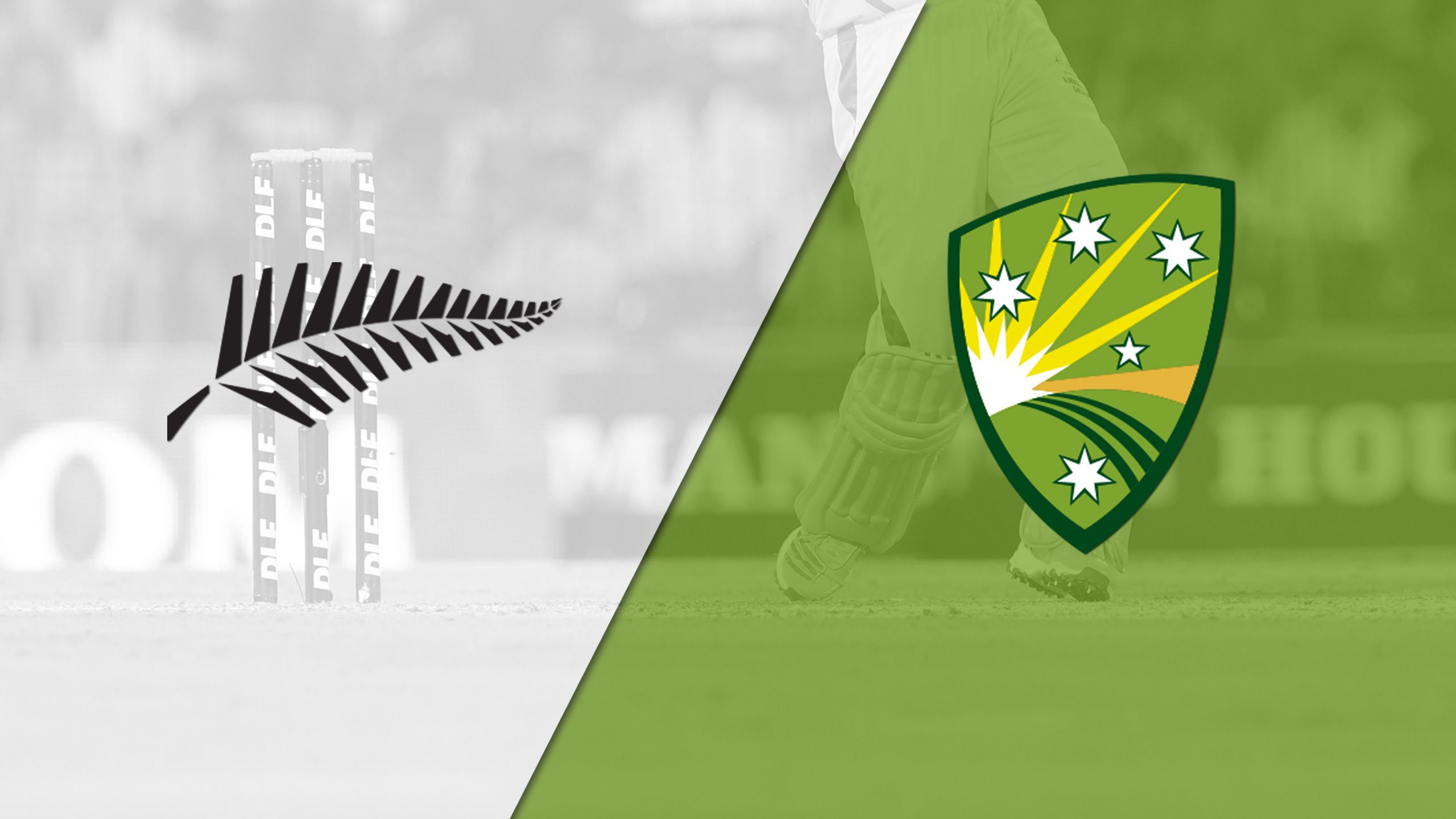 New Zealand vs. Australia (T20 Final) (International Cricket)