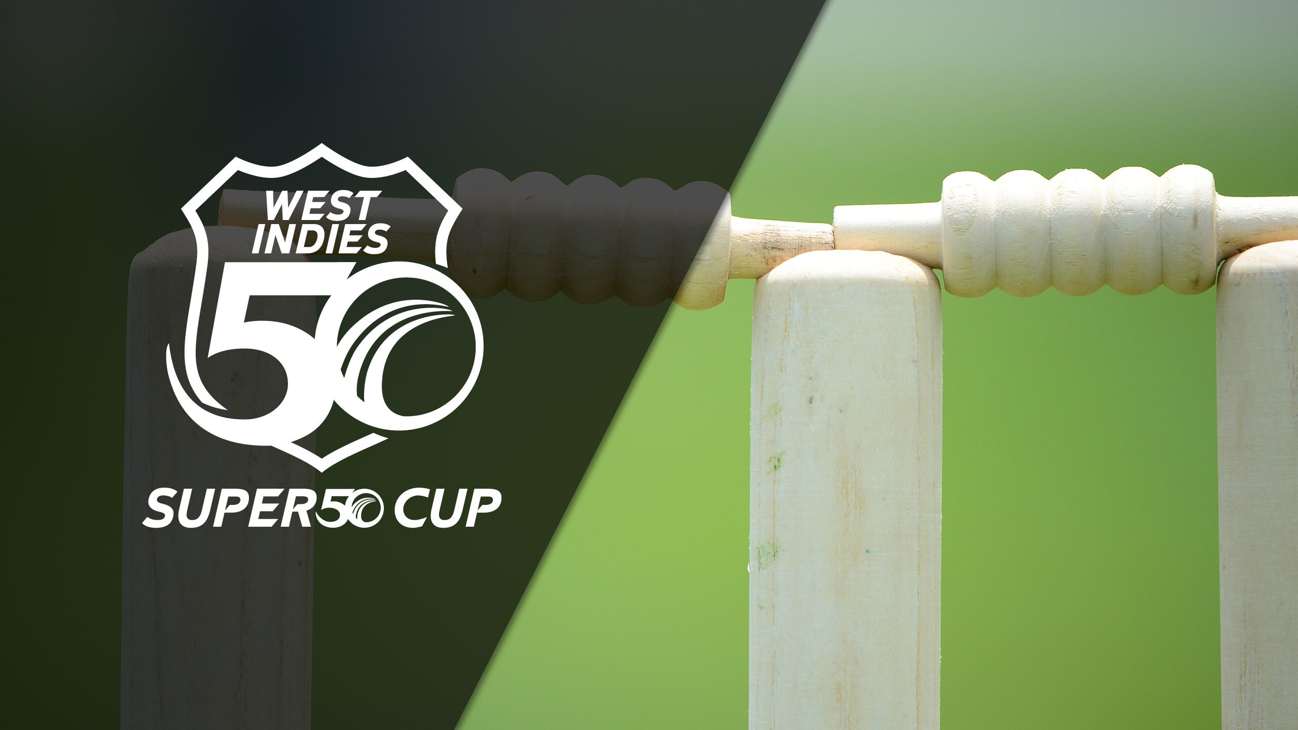 Leeward Islands Hurricanes vs. Kent Spitfires (West Indies Super50 Cup)