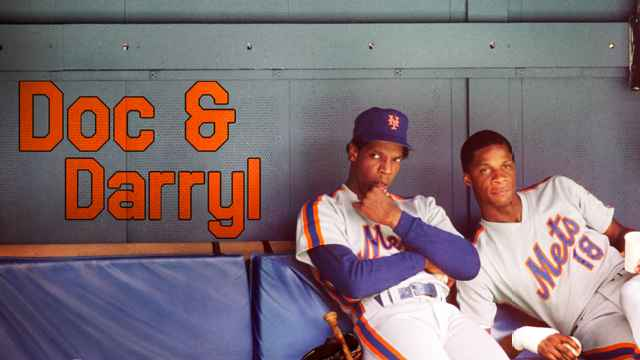 30 for 30: Doc & Darryl Presented by MINI