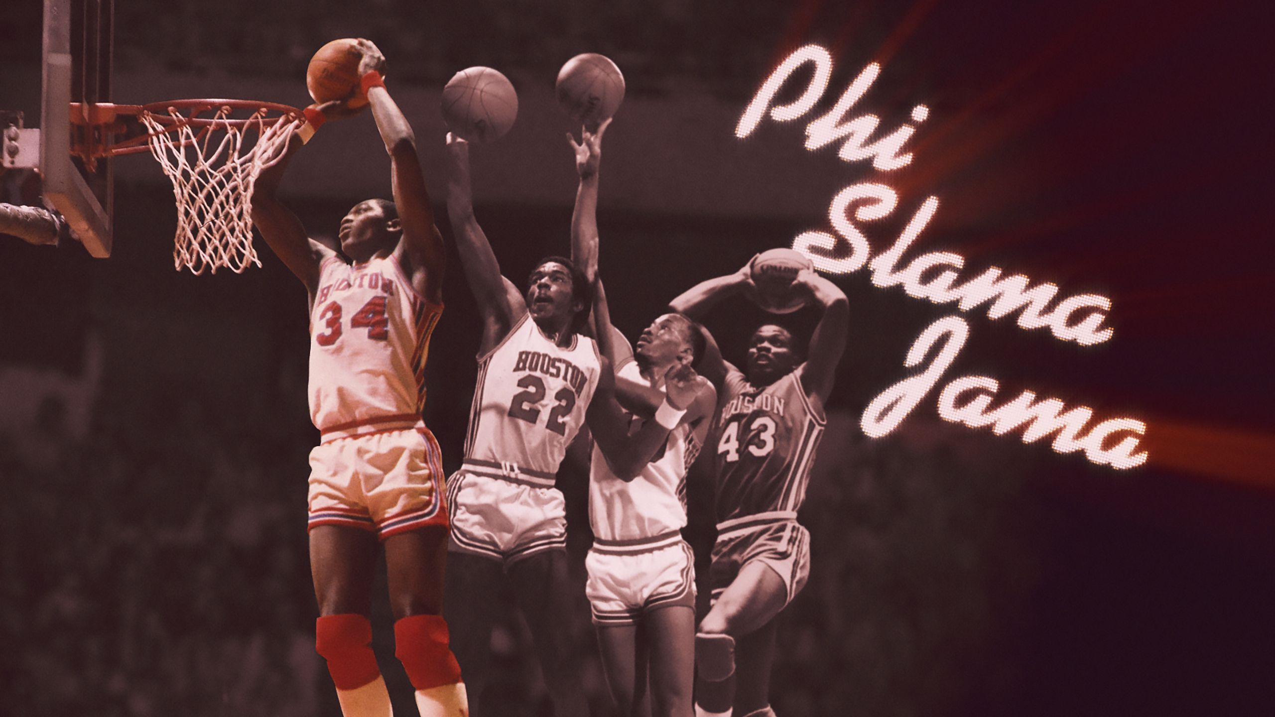 30 for 30: Phi Slama Jama Presented by MINI