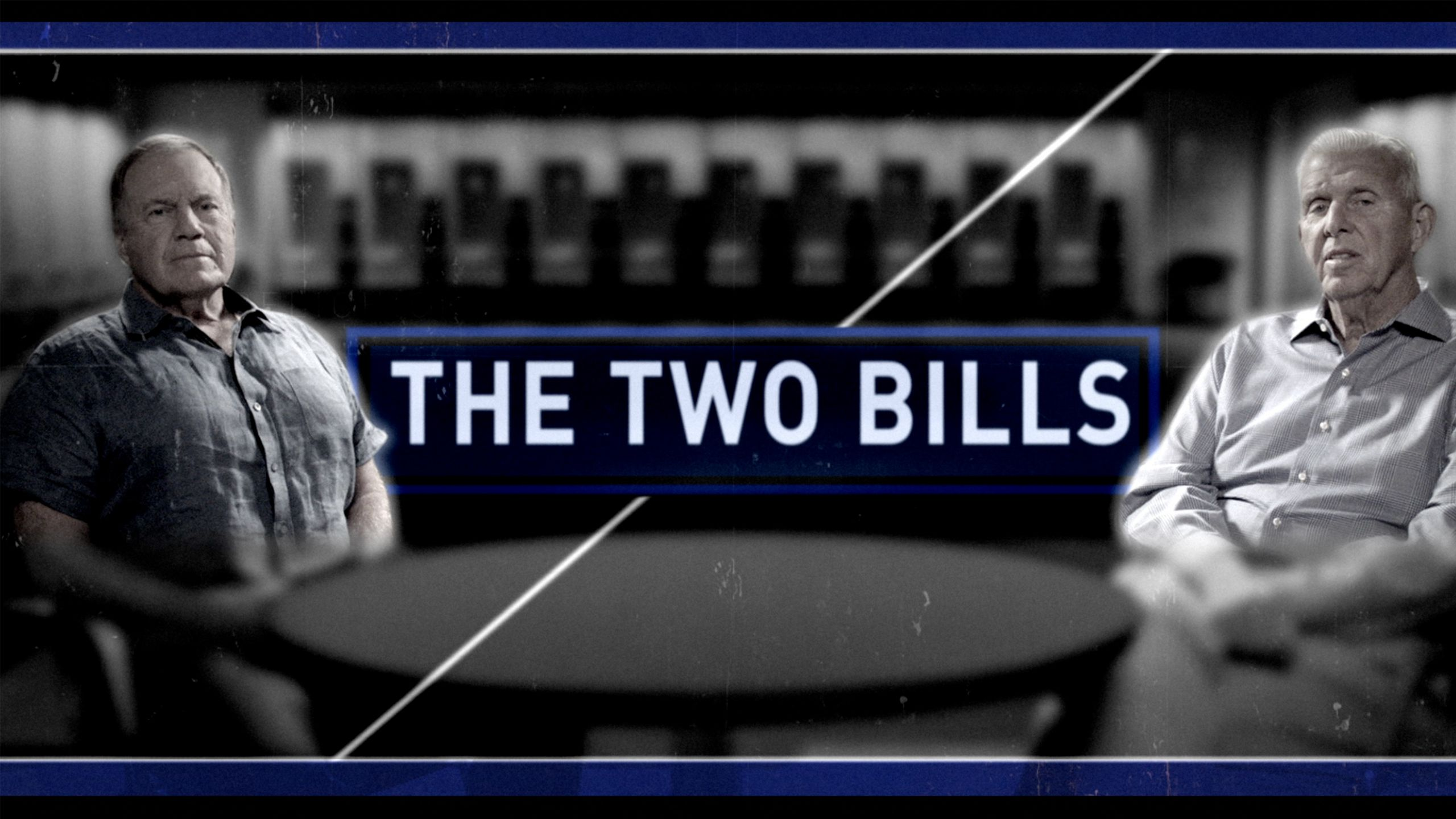 30 for 30: The Two Bills Presented by Blue Moon