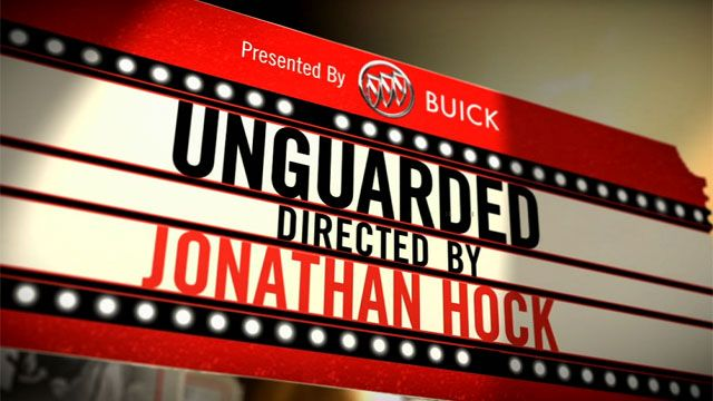 ESPN Films: Unguarded