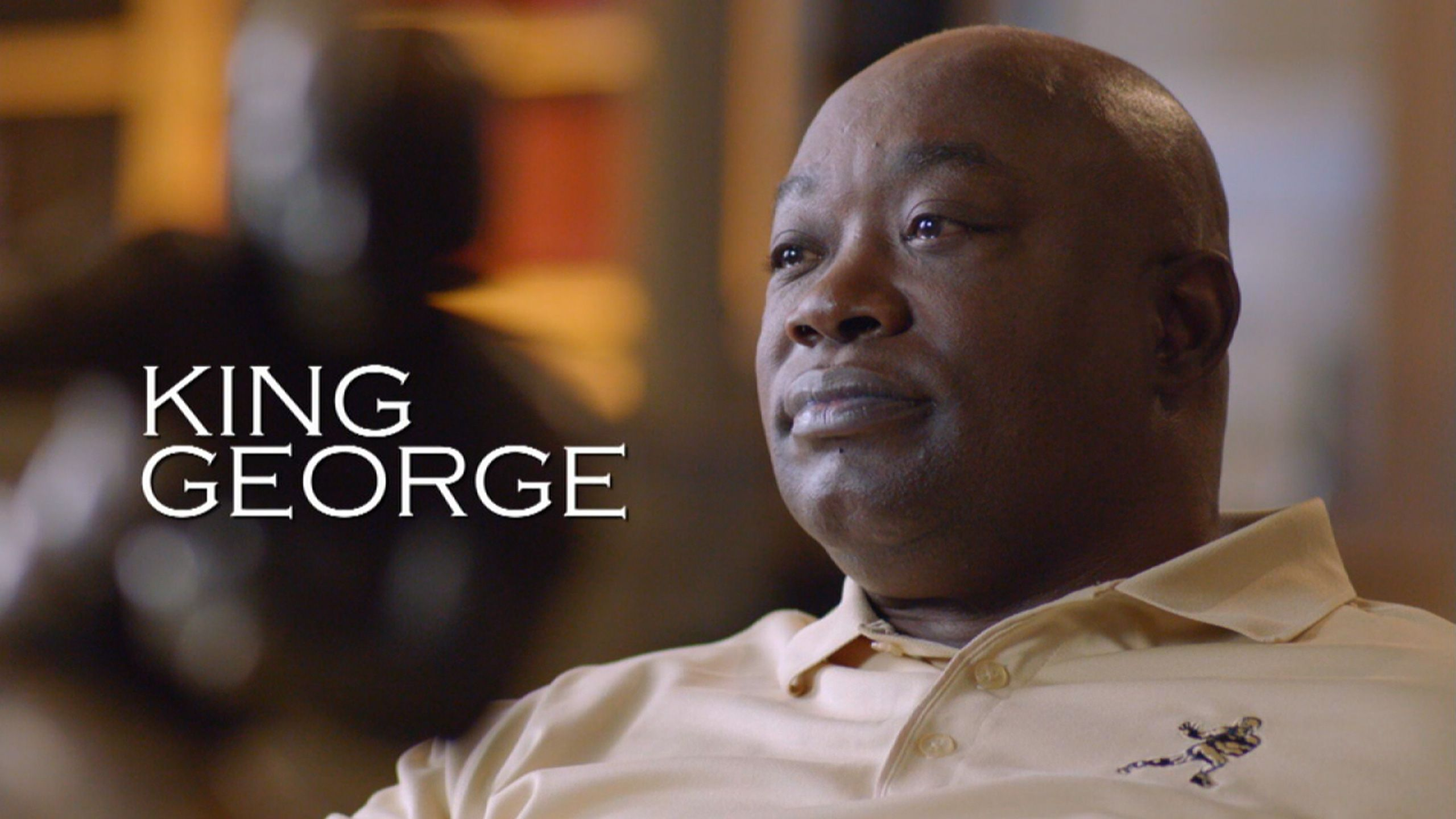 SEC Storied: King George Presented by Chick-fil-A