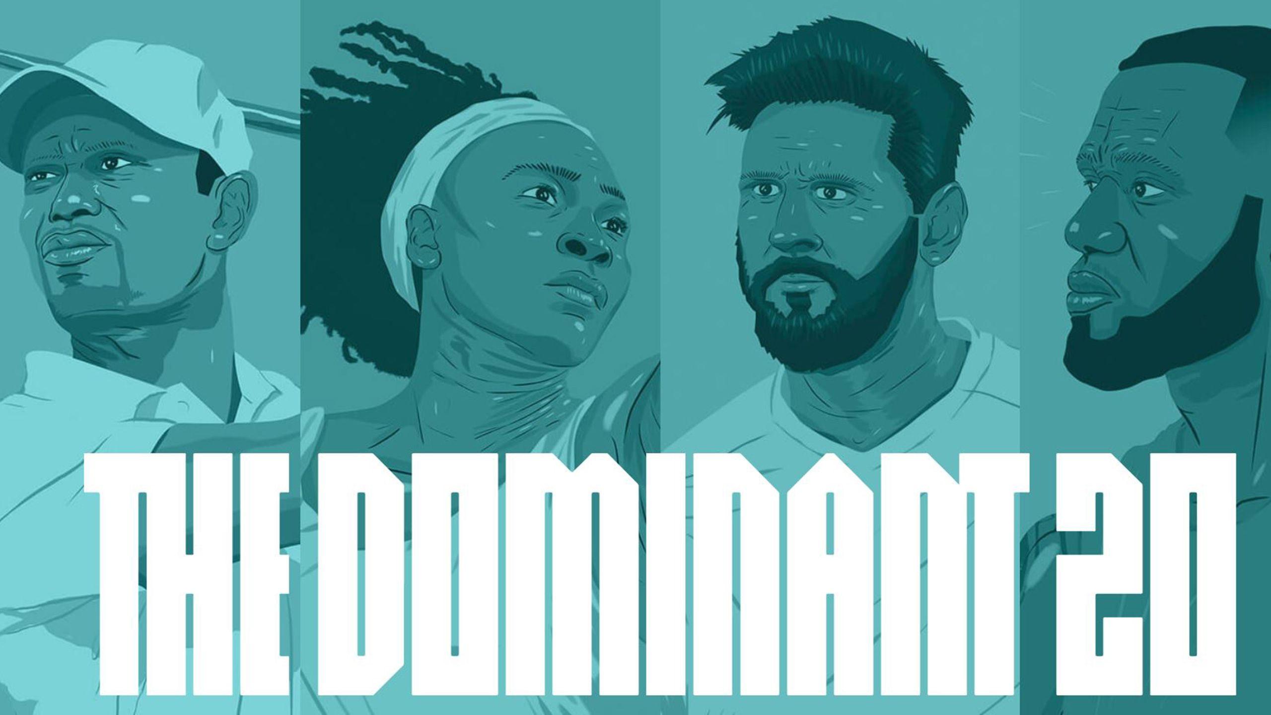 E:60 Presents: ESPN The Magazine Most Dominant 20