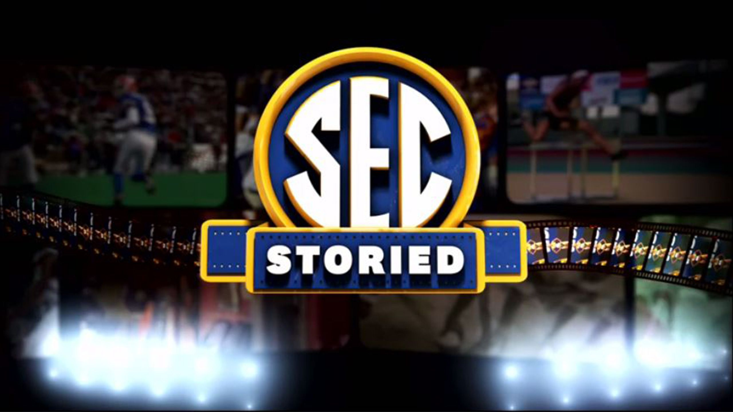 SEC Storied: Rowdy Presented by Chick-fil-A