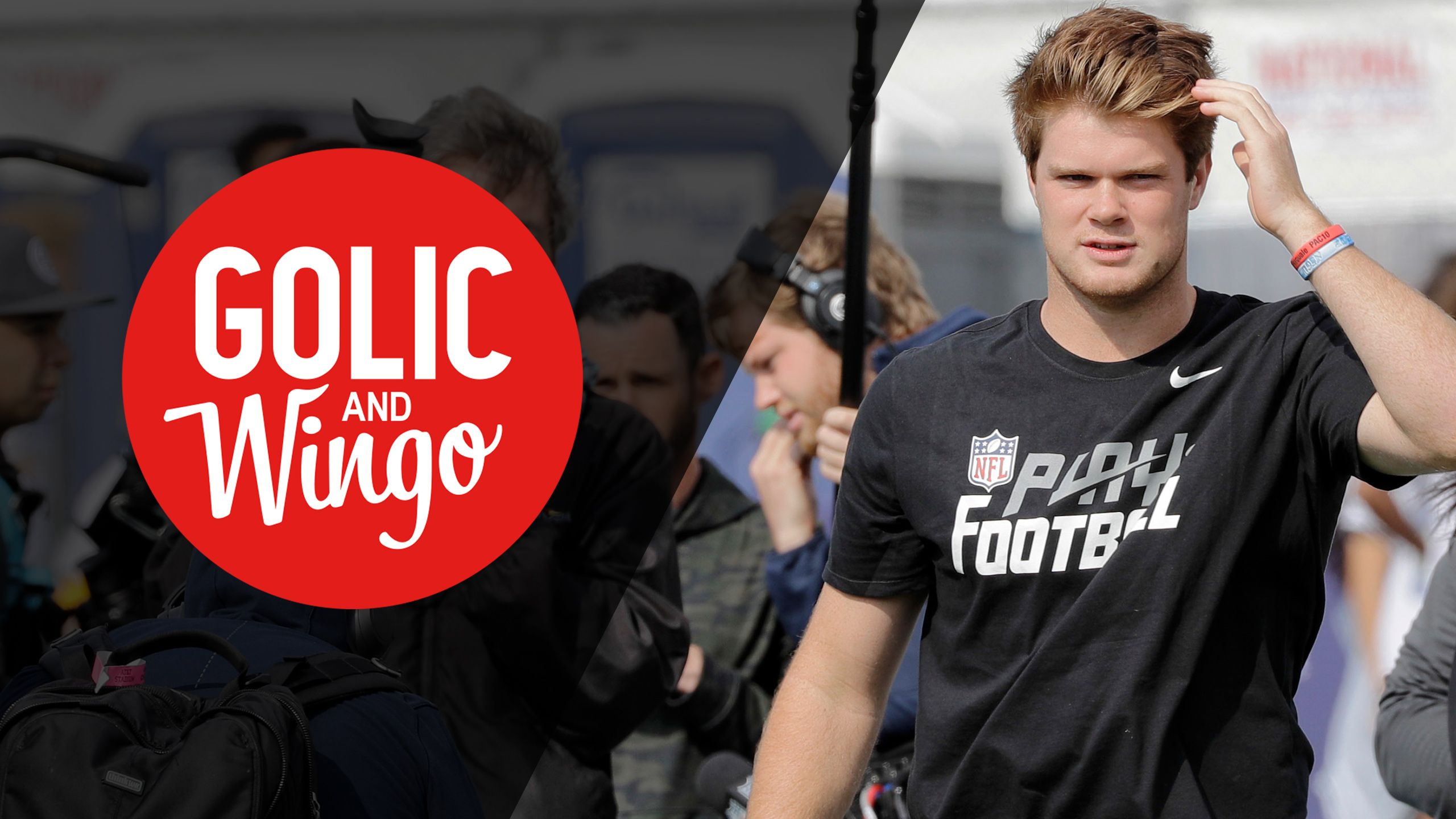 Thu, 4/26 - Golic and Wingo