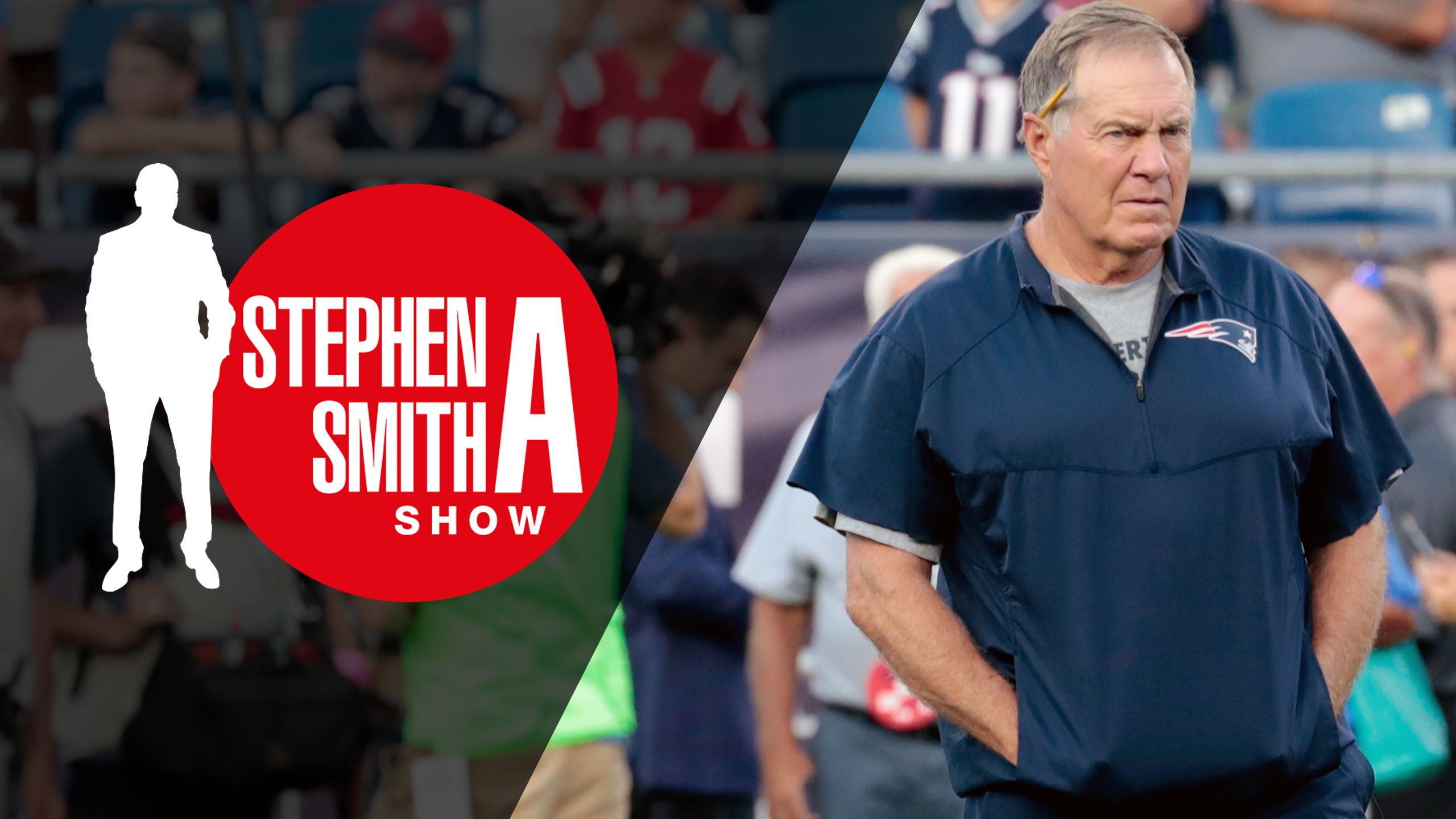 Wed, 8/15 - The Stephen A. Smith Show